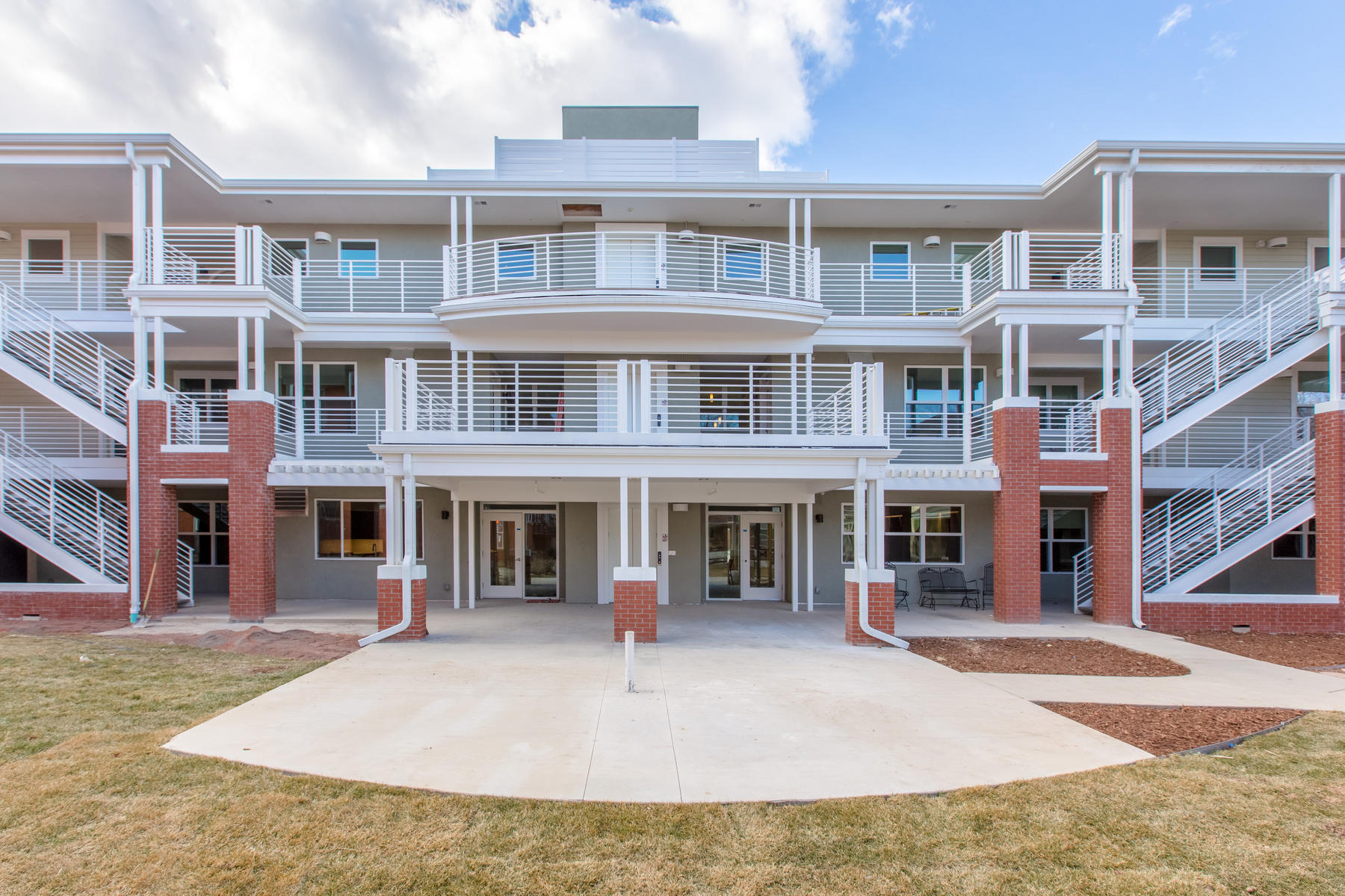 Single Family Home for Active at Washington Village Condo 2930 Broadway St 202 Boulder, Colorado 80304 United States