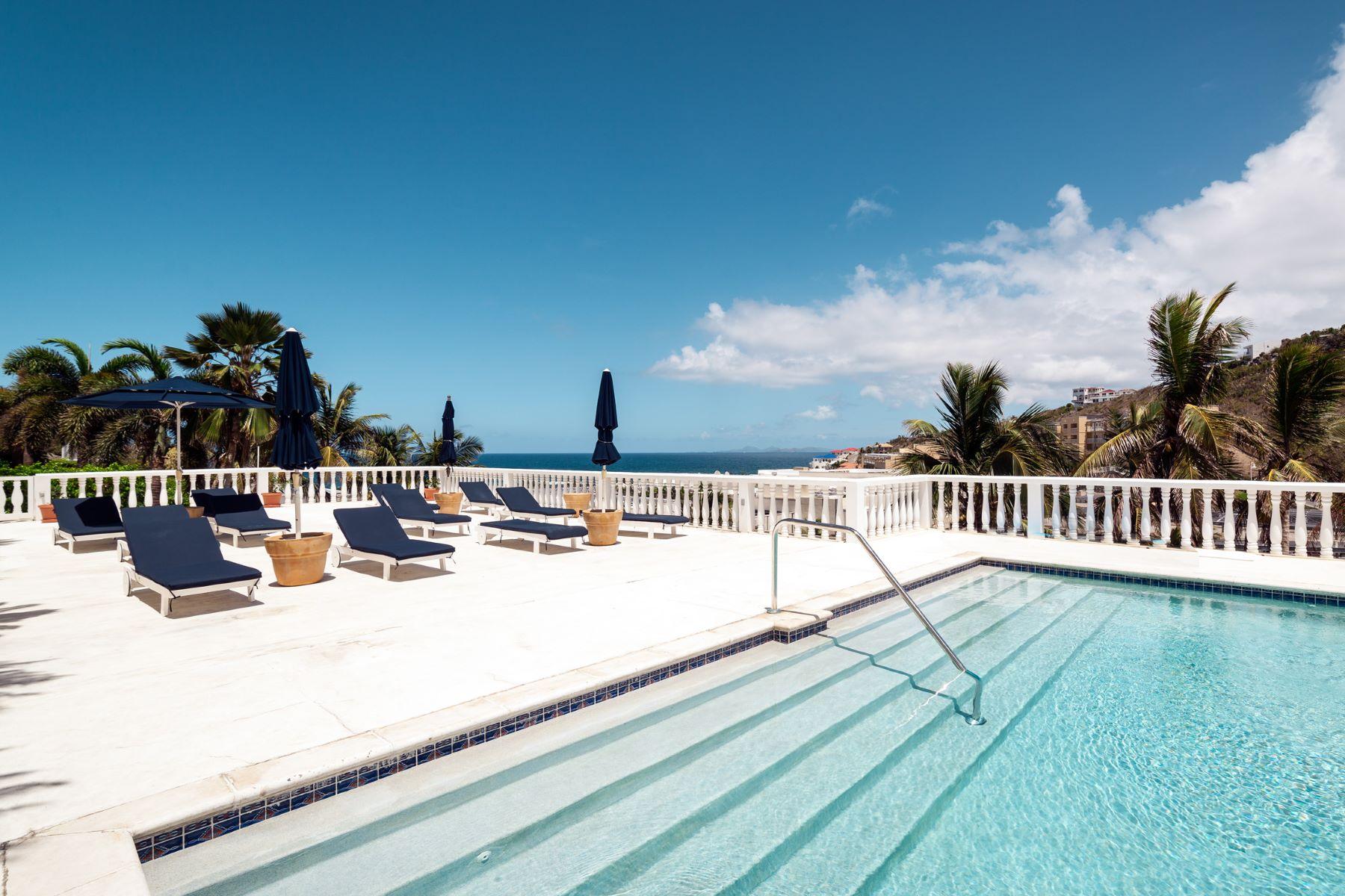 Condominiums for Sale at Princess Heights MoonStone Apartment Oyster Pond, Cities In Sint Maarten St. Maarten