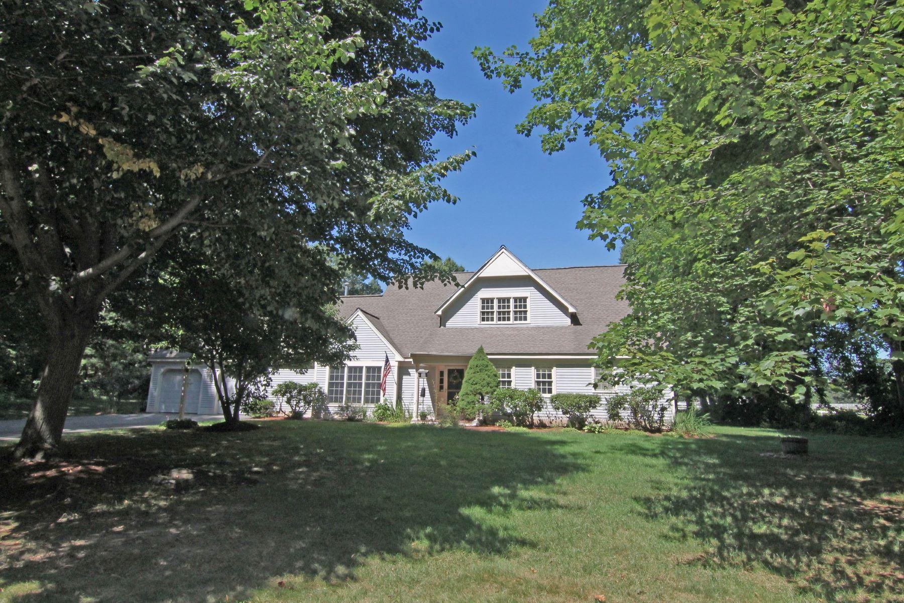 Condominiums por un Venta en 14 Pickman Drive 14 Bedford, Massachusetts 01730 Estados Unidos