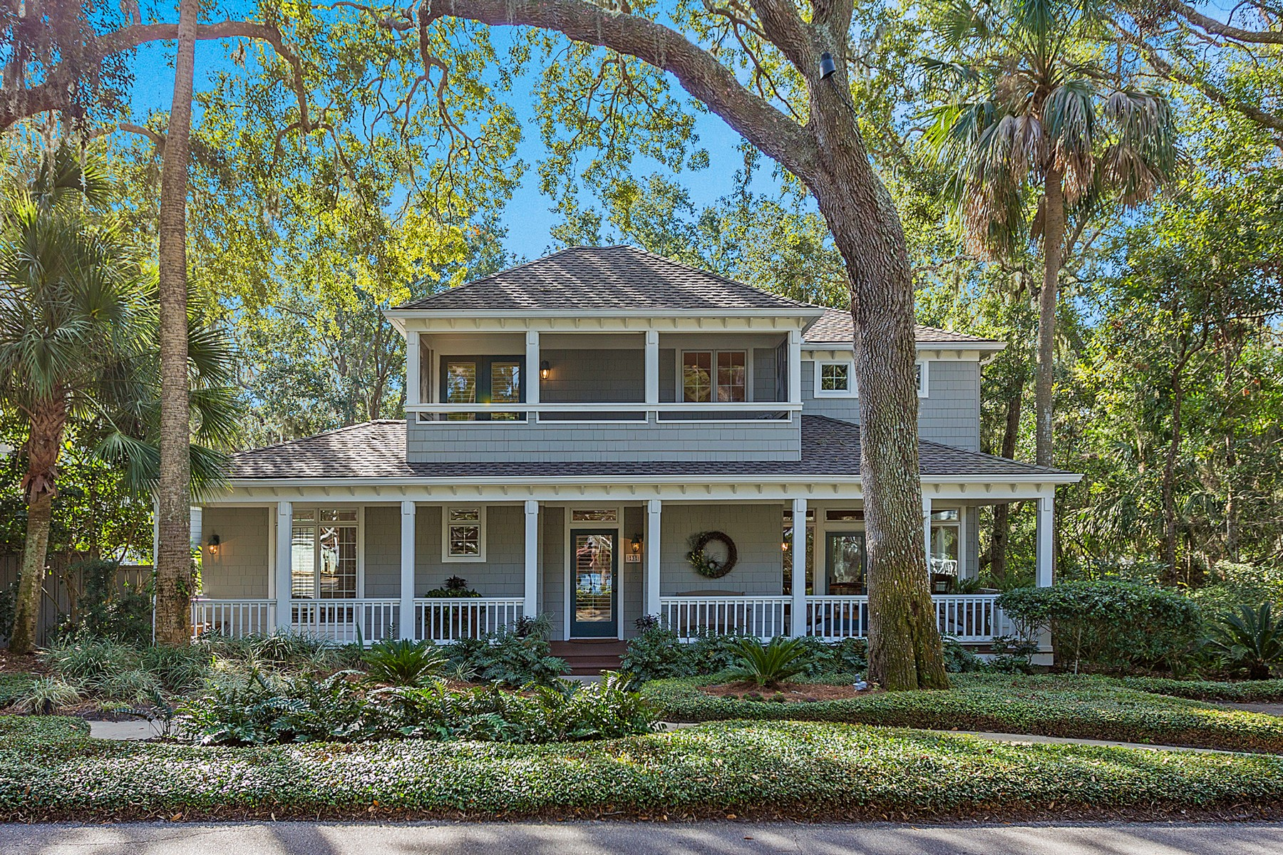 single family homes for Active at 3 Heron Oaks Court Rd Fernandina Beach, Florida 32034 United States