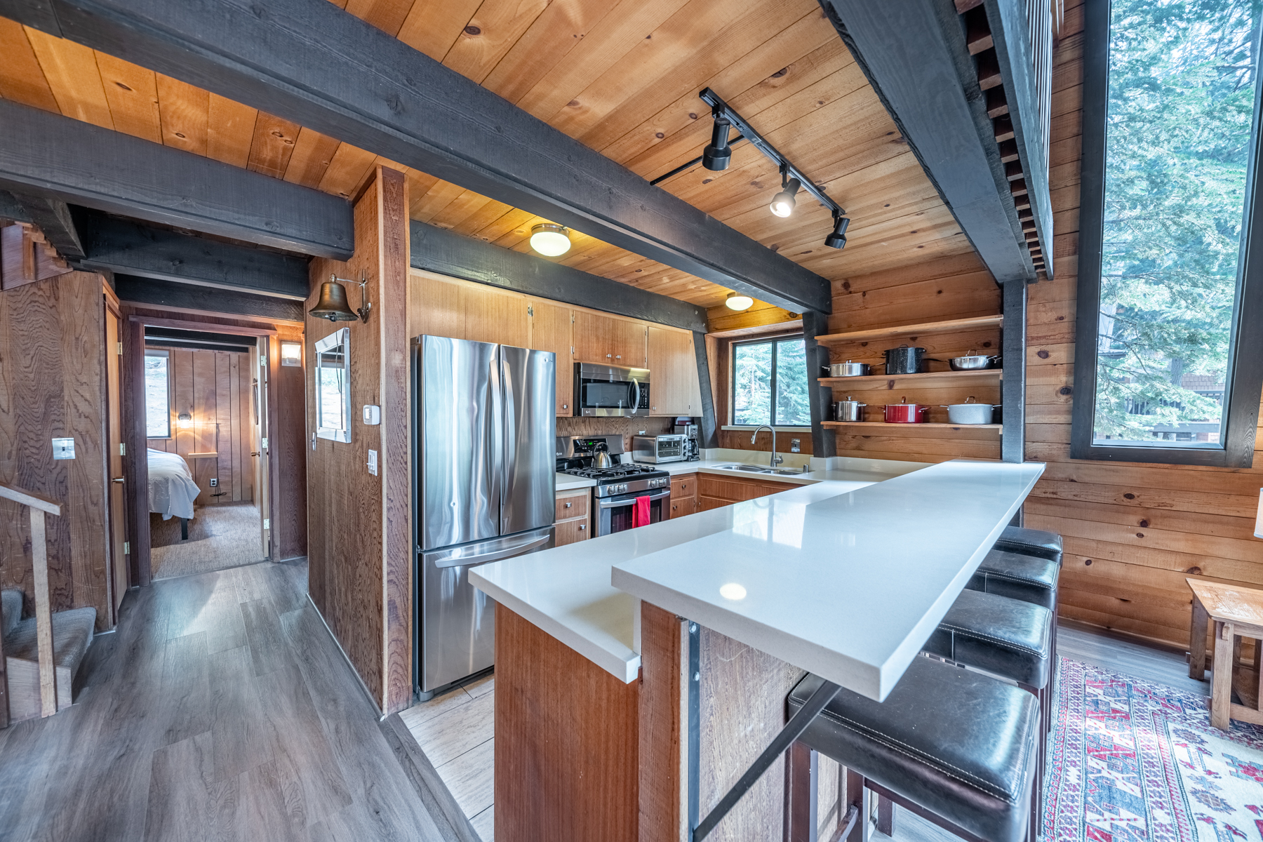 Additional photo for property listing at Classic Northstar Chalet 1042 Martis Landing Truckee, California 96161 United States