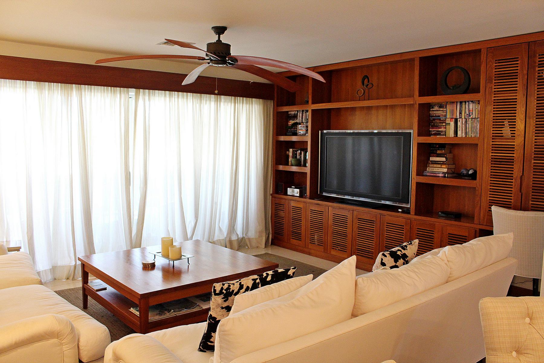 Maison en rangée pour l Vente à Enclave - PROVO GOLF CLUB VILLAS Leeward, Providenciales, Îles Turques Et Caïques