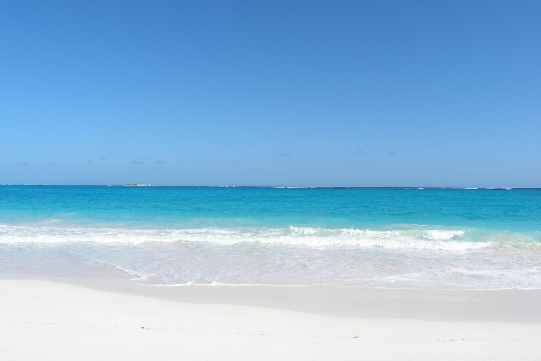 Οικόπεδο για την Πώληση στο Gorgeous beachfront property Double Bay, Ελευθερα Μπαχάμες