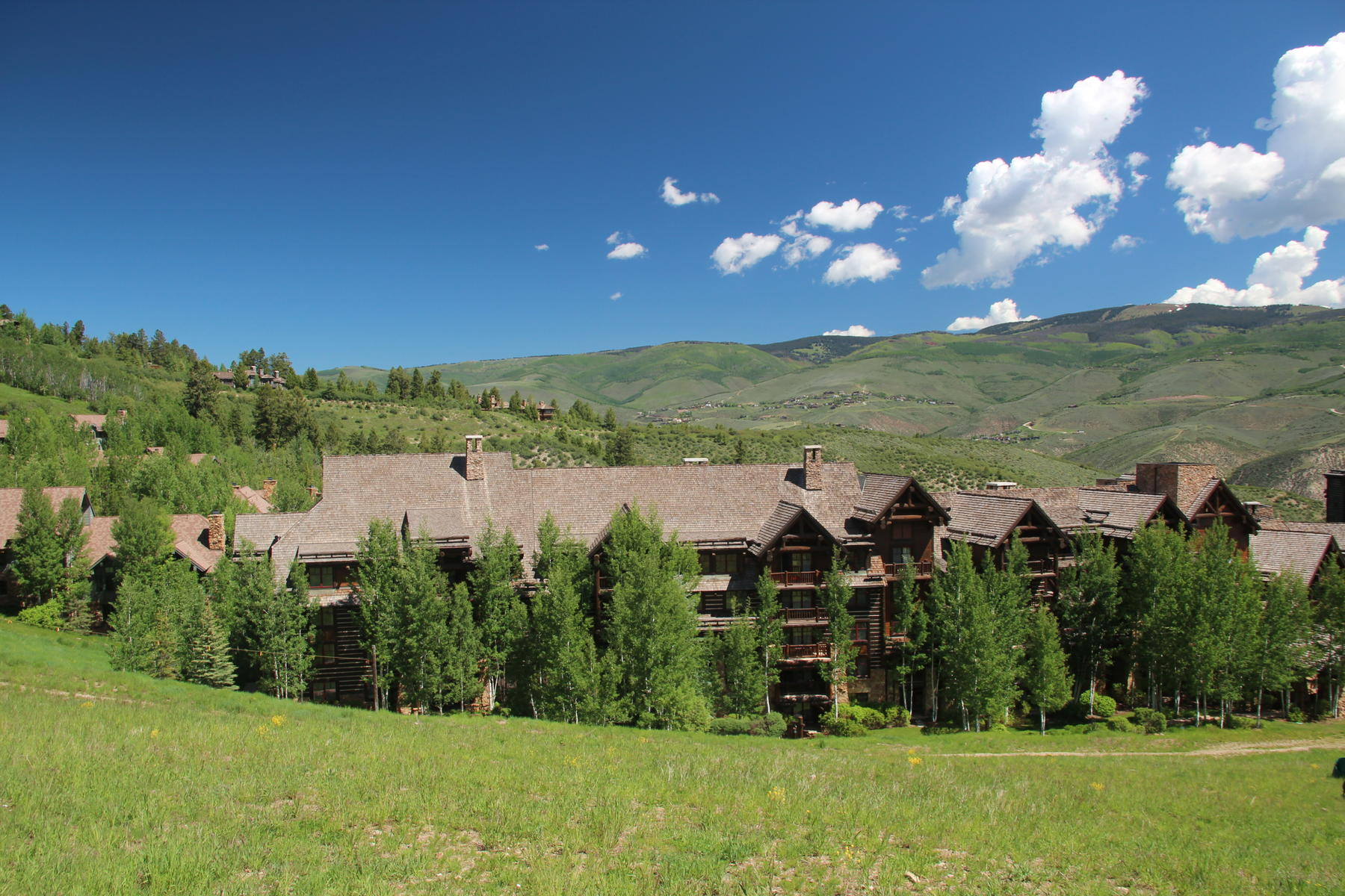 Fractional Ownership for Active at Timbers Bachelor 3604-03 100 Bachelor #3604-03 Beaver Creek, Colorado 81620 United States