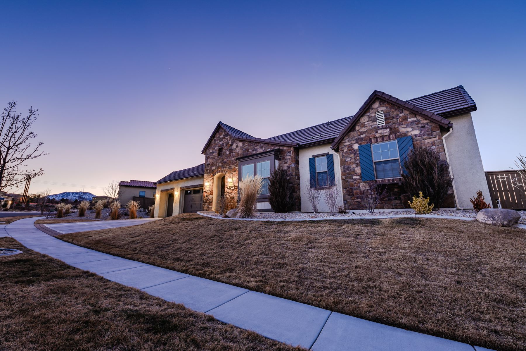 Single Family Homes for Active at 13505 Tremolite Drive, Reno, NV 13505 Tremolite Drive Reno, Nevada 89511 United States