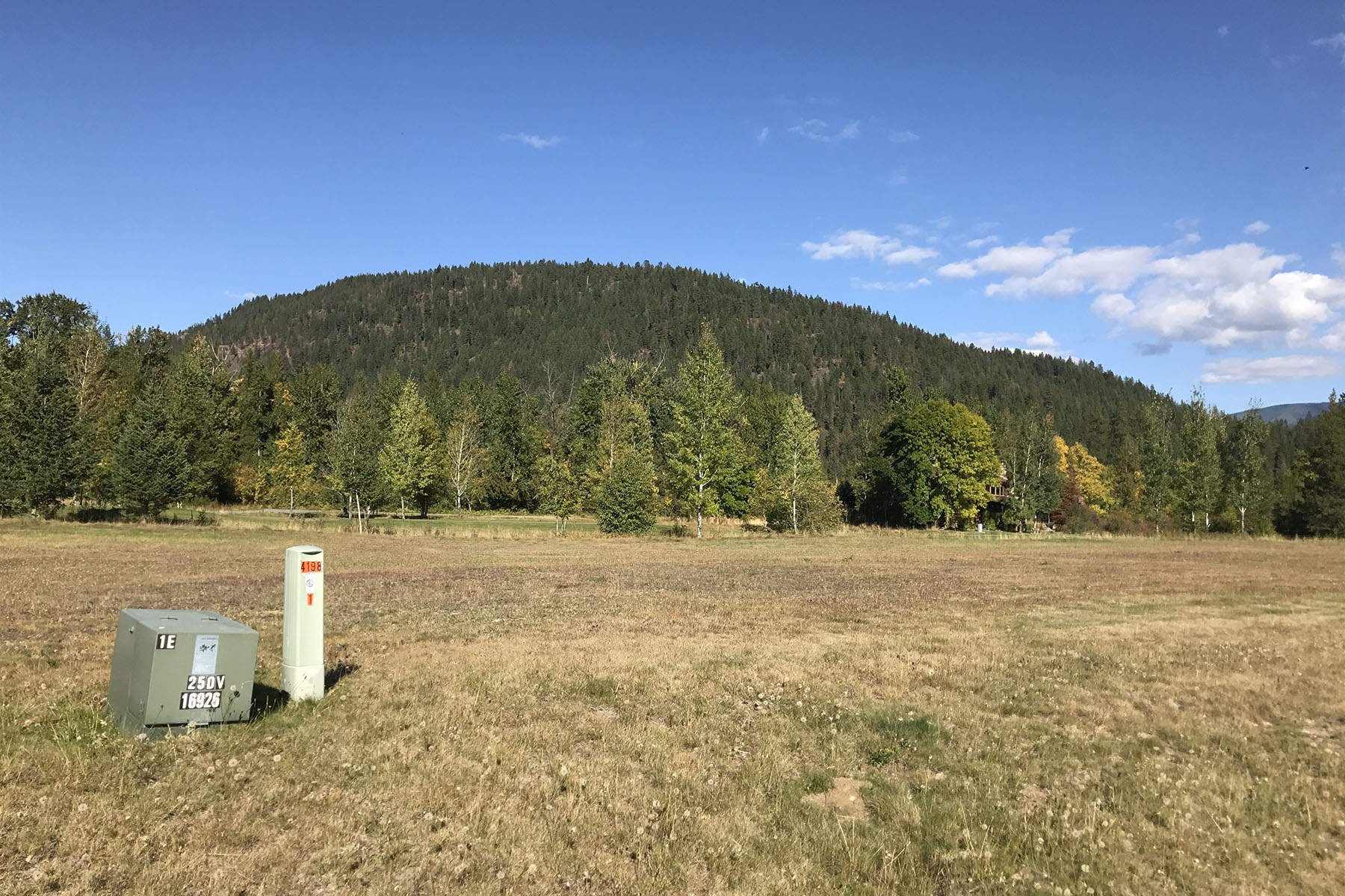 Additional photo for property listing at Idaho Club Golf Community Blk 2 Lot 3 Marie Victoria Ct Sandpoint, Idaho 83864 United States