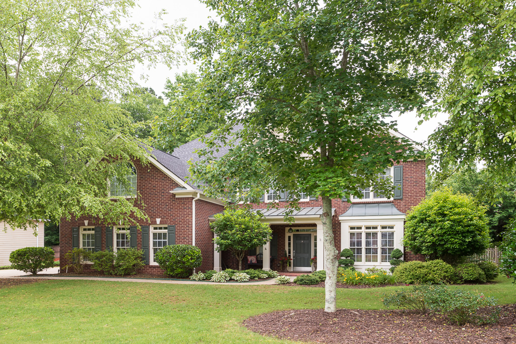 Single Family Home for Sale at Meticulously Maintained In The Heart Of Crabapple 3005 Saint Michelle Way Alpharetta, Georgia 30004 United States
