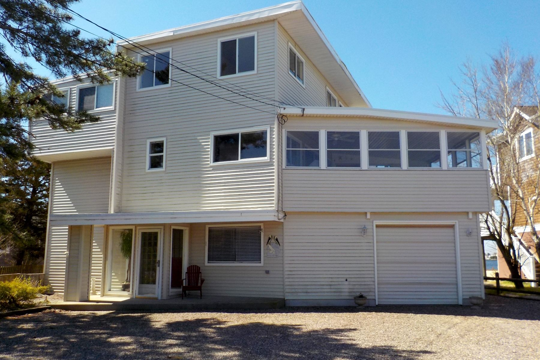 Single Family Home for Sale at GLORY DAYS 44 West 80th Street Harvey Cedars, New Jersey 08008 United States