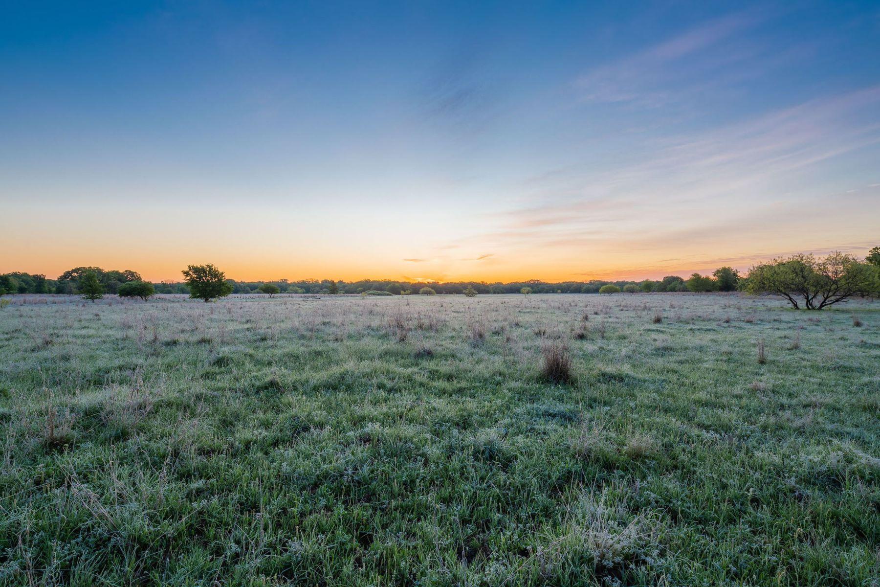 Farm / Ranch / Plantation for Sale at Little Wichita River Ranch 578 Bryant Edwards Road Henrietta, Texas 76365 United States