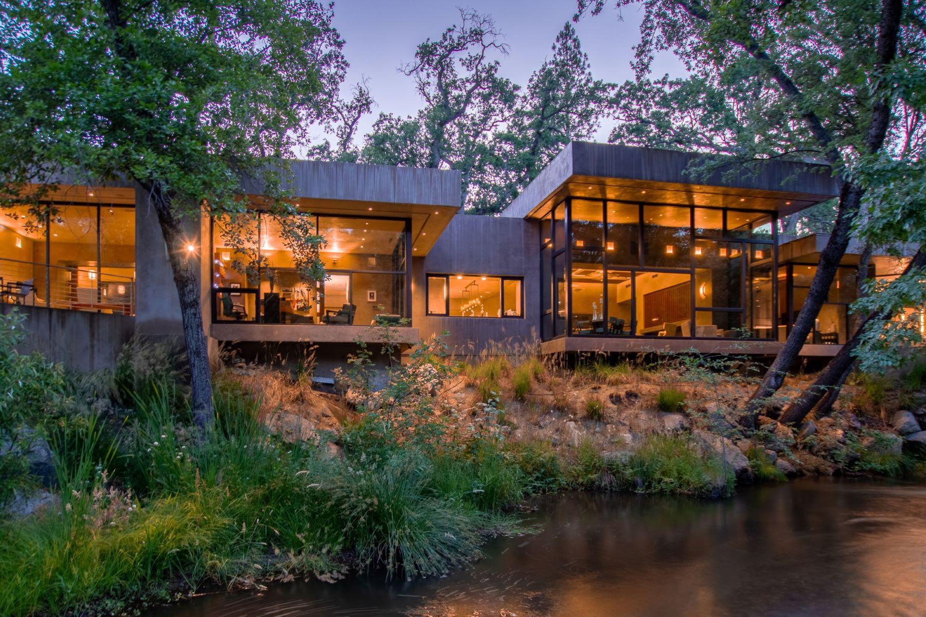 Single Family Homes por un Venta en Glen Eden at Yosemite 42411 Hwy 41 Oakhurst, California 93644 Estados Unidos