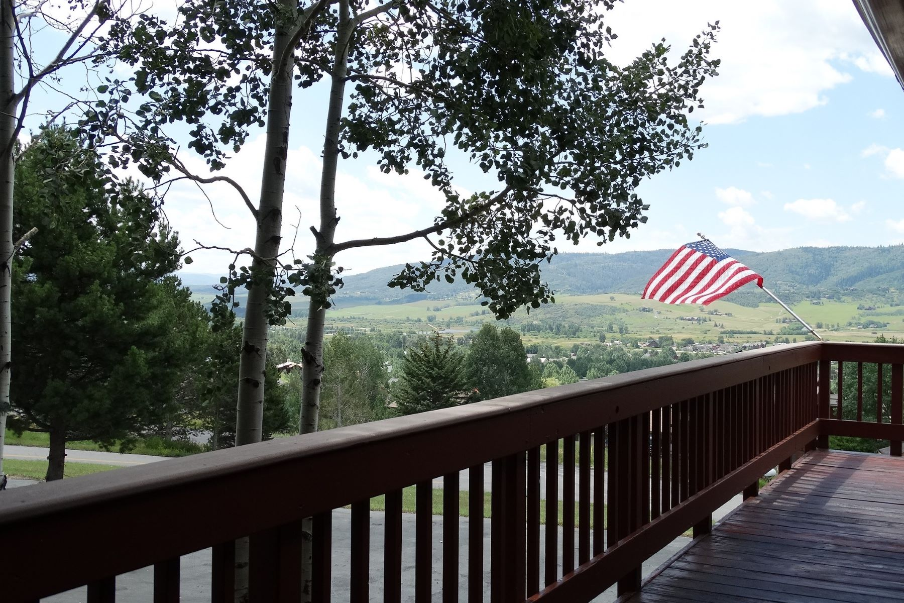 Additional photo for property listing at Ski Ranches Subdivision 2965 Alpenglow Way Steamboat Springs, Colorado 80487 United States