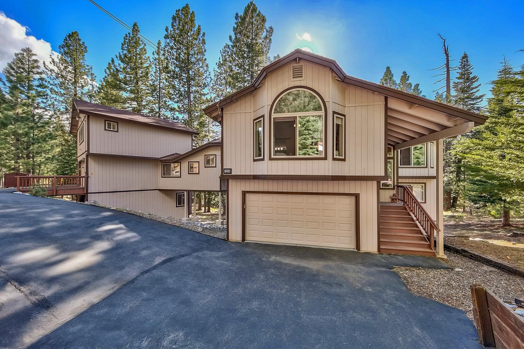 Property for Active at 1225 Acoma Circle, South Lake Tahoe, CA 1225 Acoma Circle South Lake Tahoe, California 96150 United States