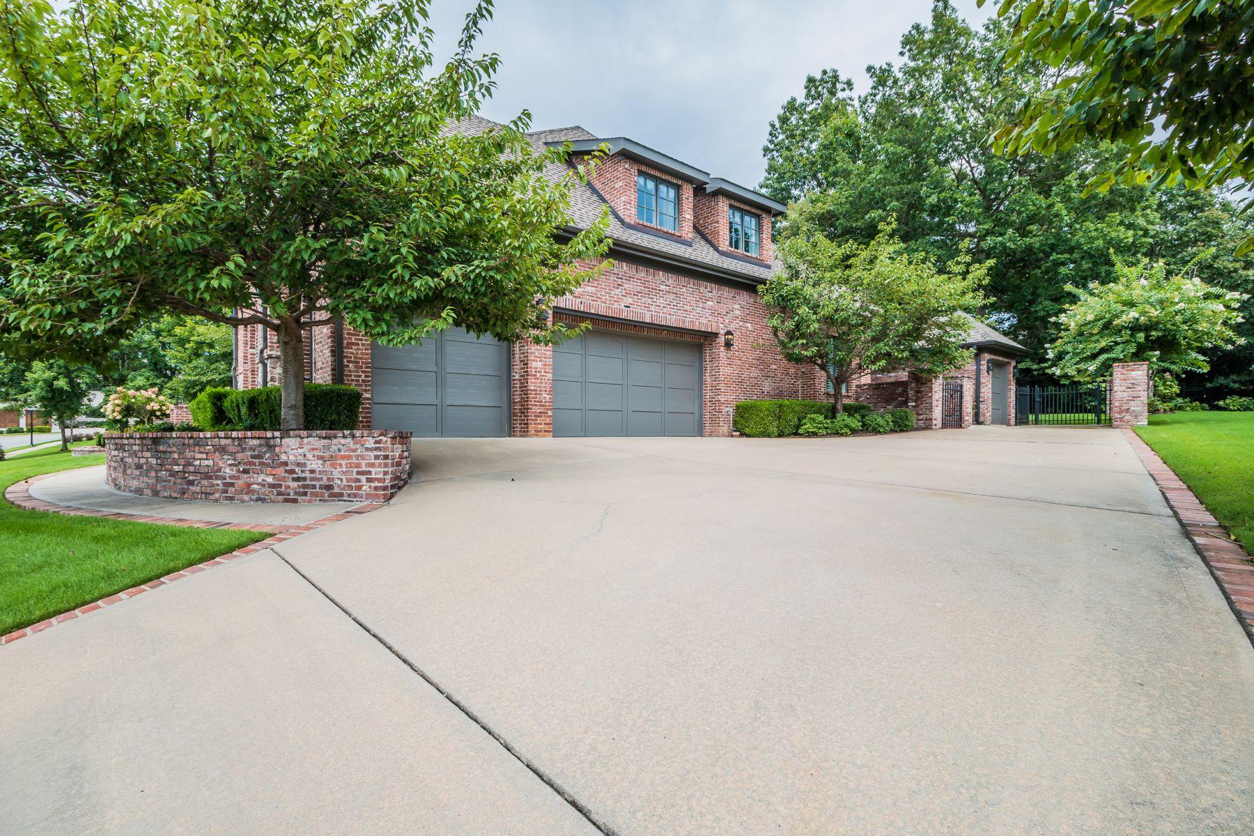 Additional photo for property listing at  Fayetteville, Arkansas 72704 Förenta staterna