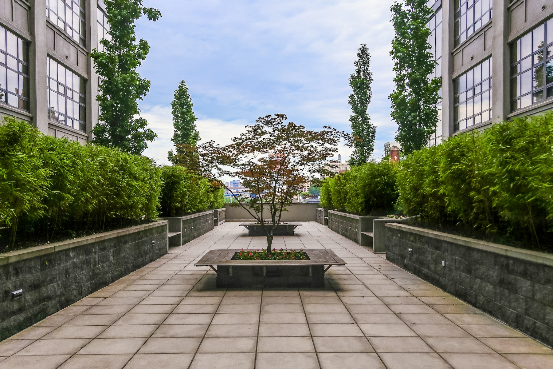 Additional photo for property listing at One Brooklyn Bridge 360 Furman Street 布鲁克林, 纽约州 11201 美国