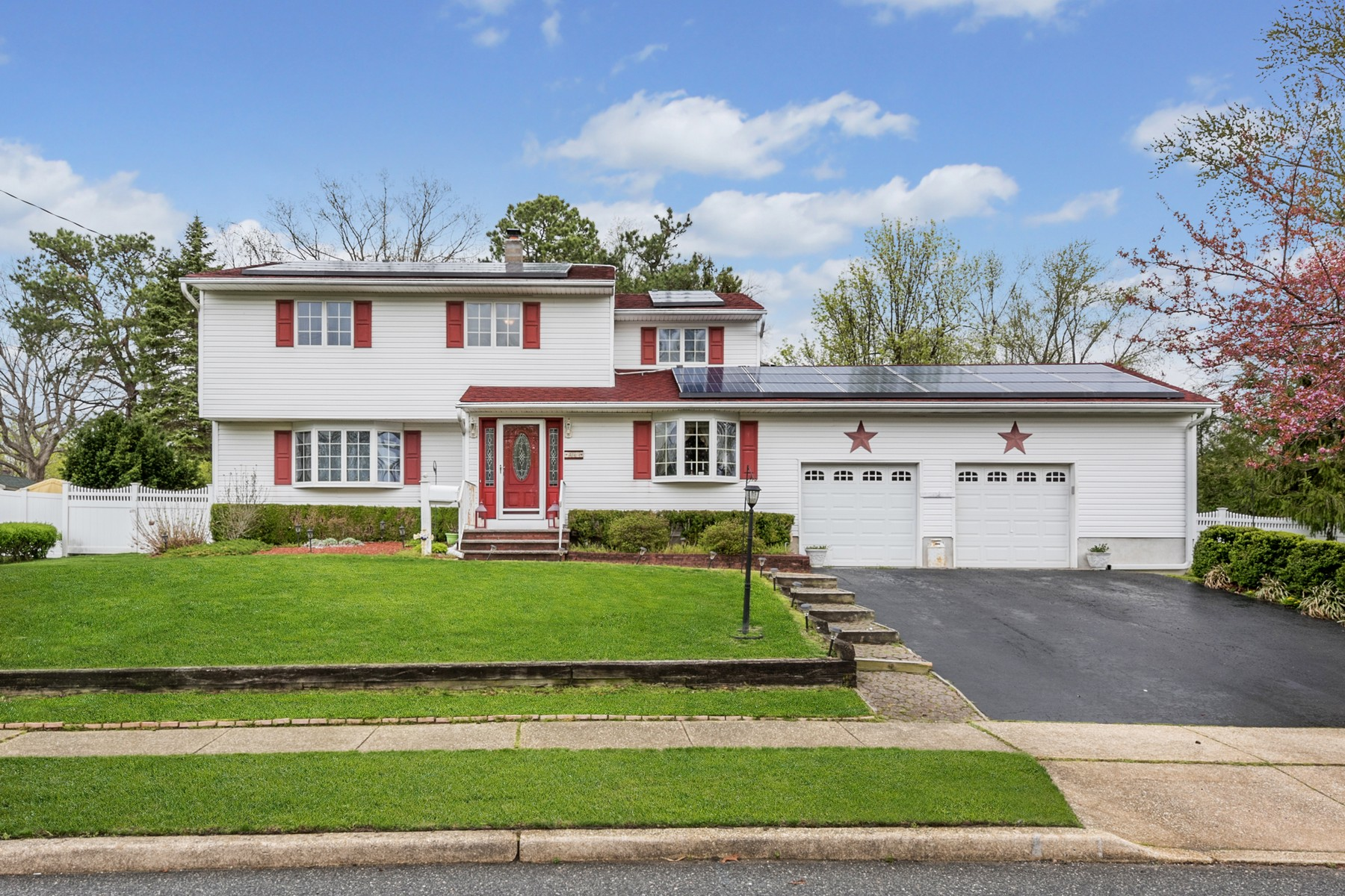 Single Family Home for Sale at A Rare Opportunity 150 Newbury Road, Howell, New Jersey 07731 United States