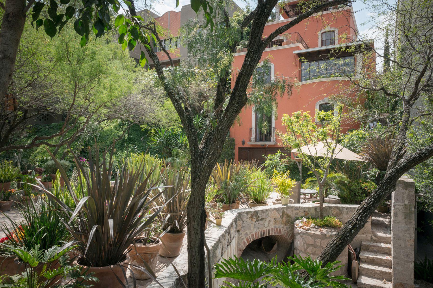 Villa per Vendita alle ore CASA LA QUINTA San Miguel De Allende, Guanajuato, Messico