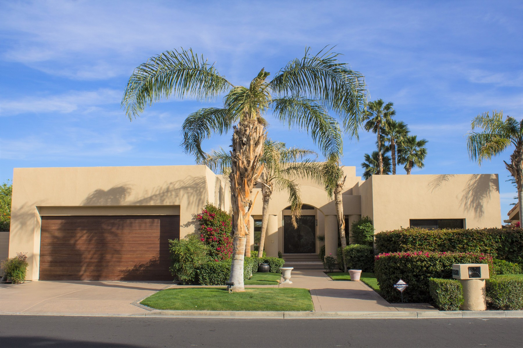 Single Family Home for Sale at 55870 Pebble Beach La Quinta, California 92253 United States
