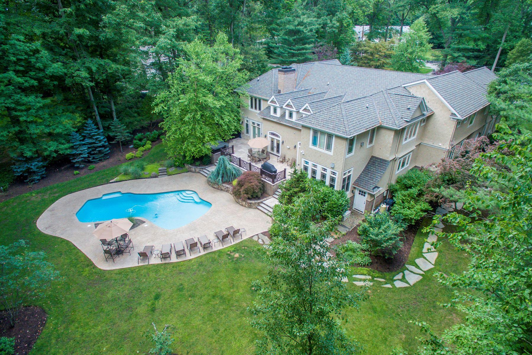 Property For Sale Upper Saddle River