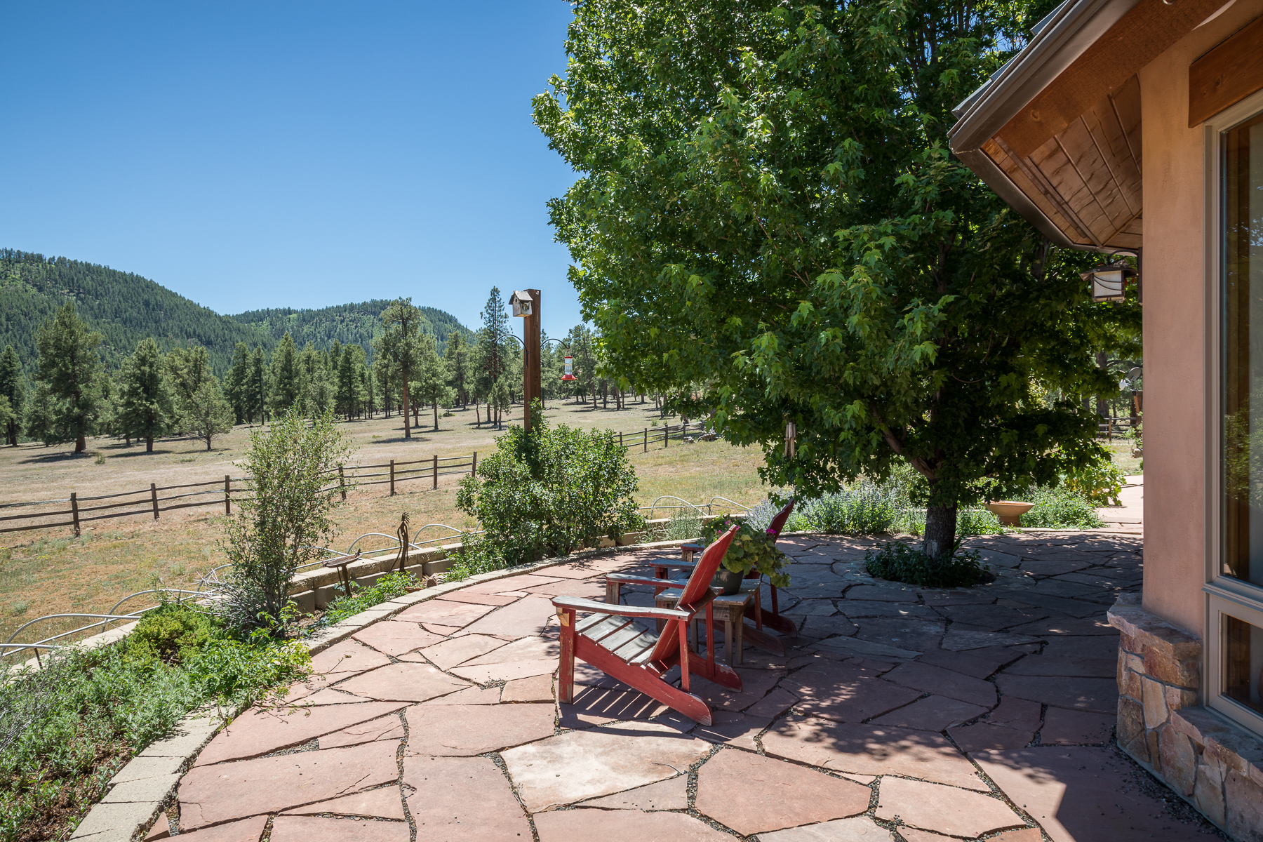 Additional photo for property listing at Peaceful Meadow Ranch 2415 Echo Canyon Ranch Lane Pagosa Springs, Colorado 81147 Estados Unidos