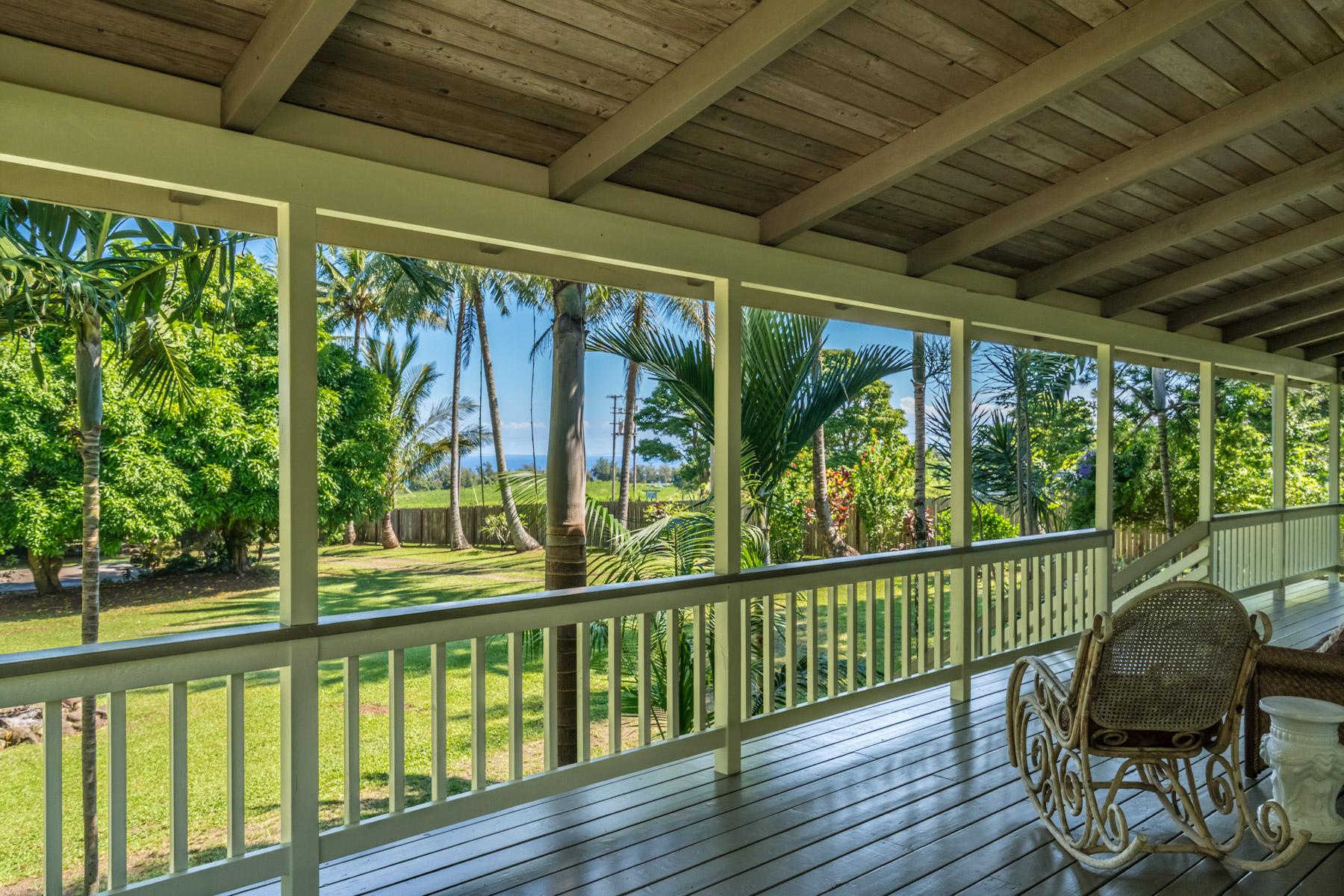 Single Family Home for Active at Niulii Village 52-4608 Akoni Pule Hwy Kapaau, Hawaii 96755 United States