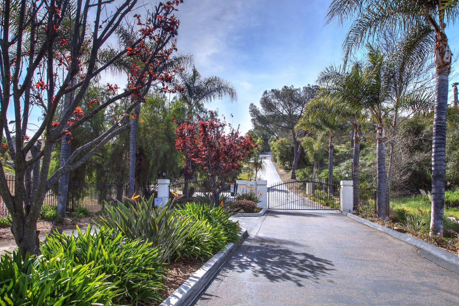 Terreno para Venda às Vista, Califórnia 92084 Estados Unidos