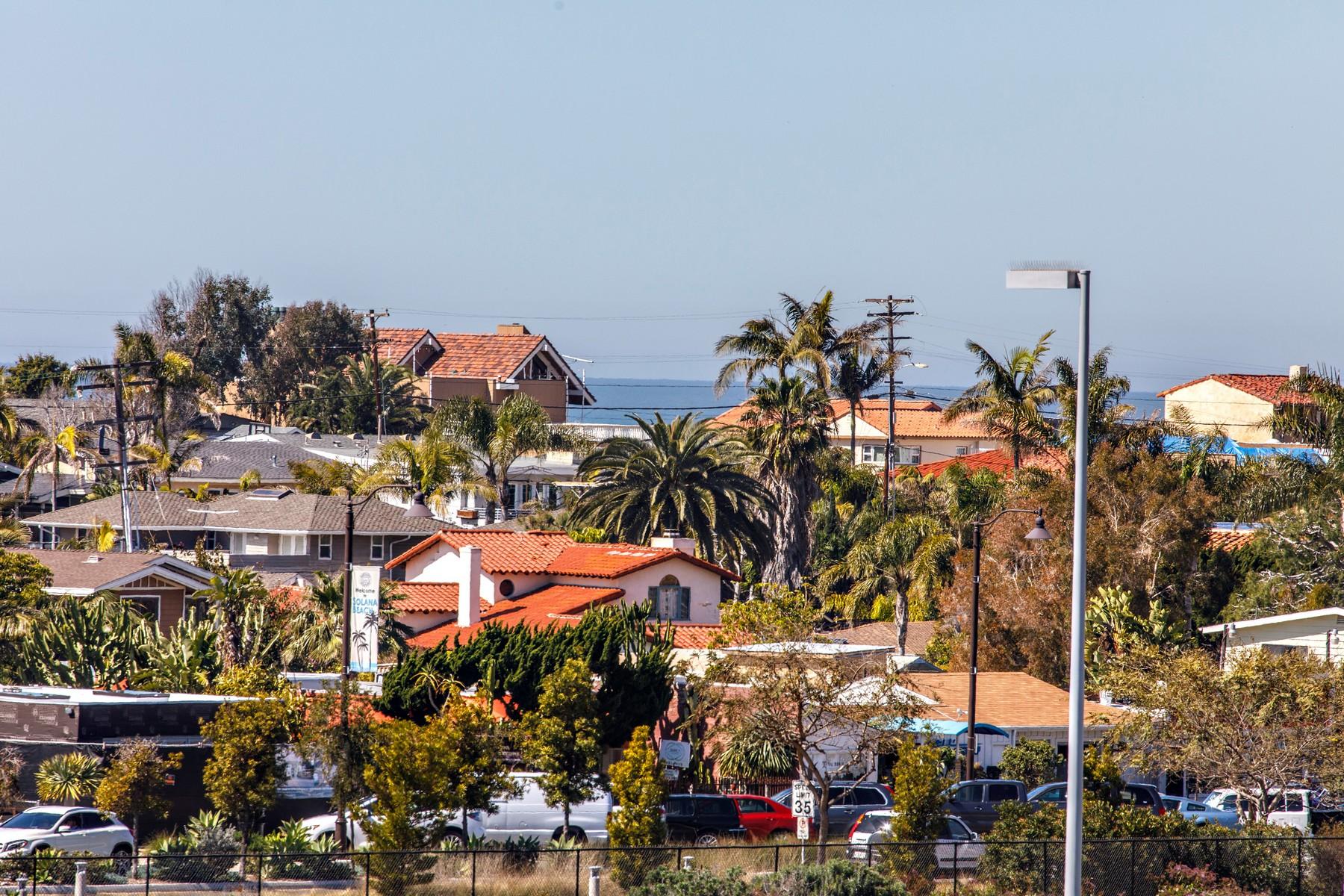 townhouses para Venda às Solana Beach, Califórnia 92075 Estados Unidos