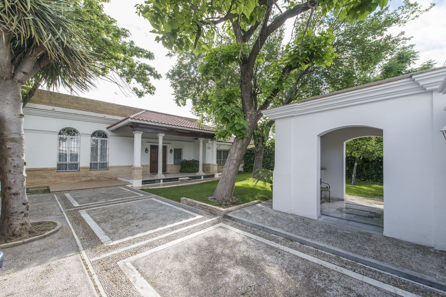 独户住宅 为 销售 在 Villa located in Santa Clara Urbanization 安达卢西亚其他地方, 安达卢西亚, 西班牙