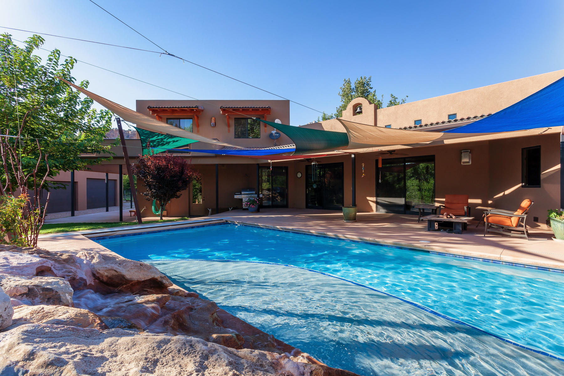 Additional photo for property listing at Zion River Sanctuary 98 Bridge Rd Rockville, Utah 84763 United States
