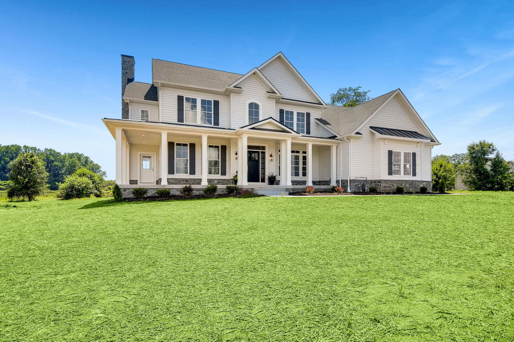Additional photo for property listing at Ayres Property 2809 12 Stones Road, Bel Air, Maryland 21015 United States