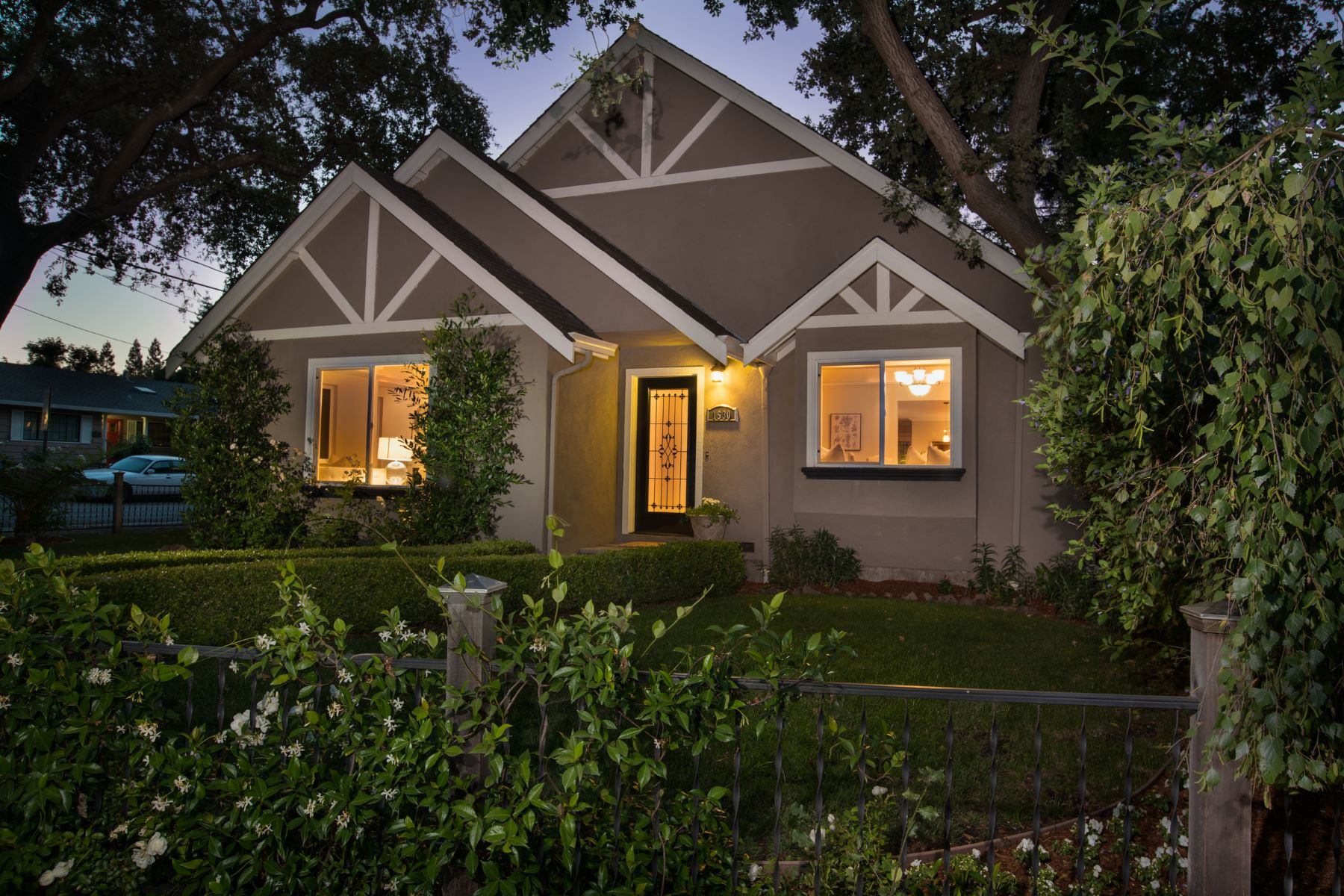 Single Family Home for Sale at 1530 W Selby 1530 W Selby Lane Redwood City, California 94062 United States