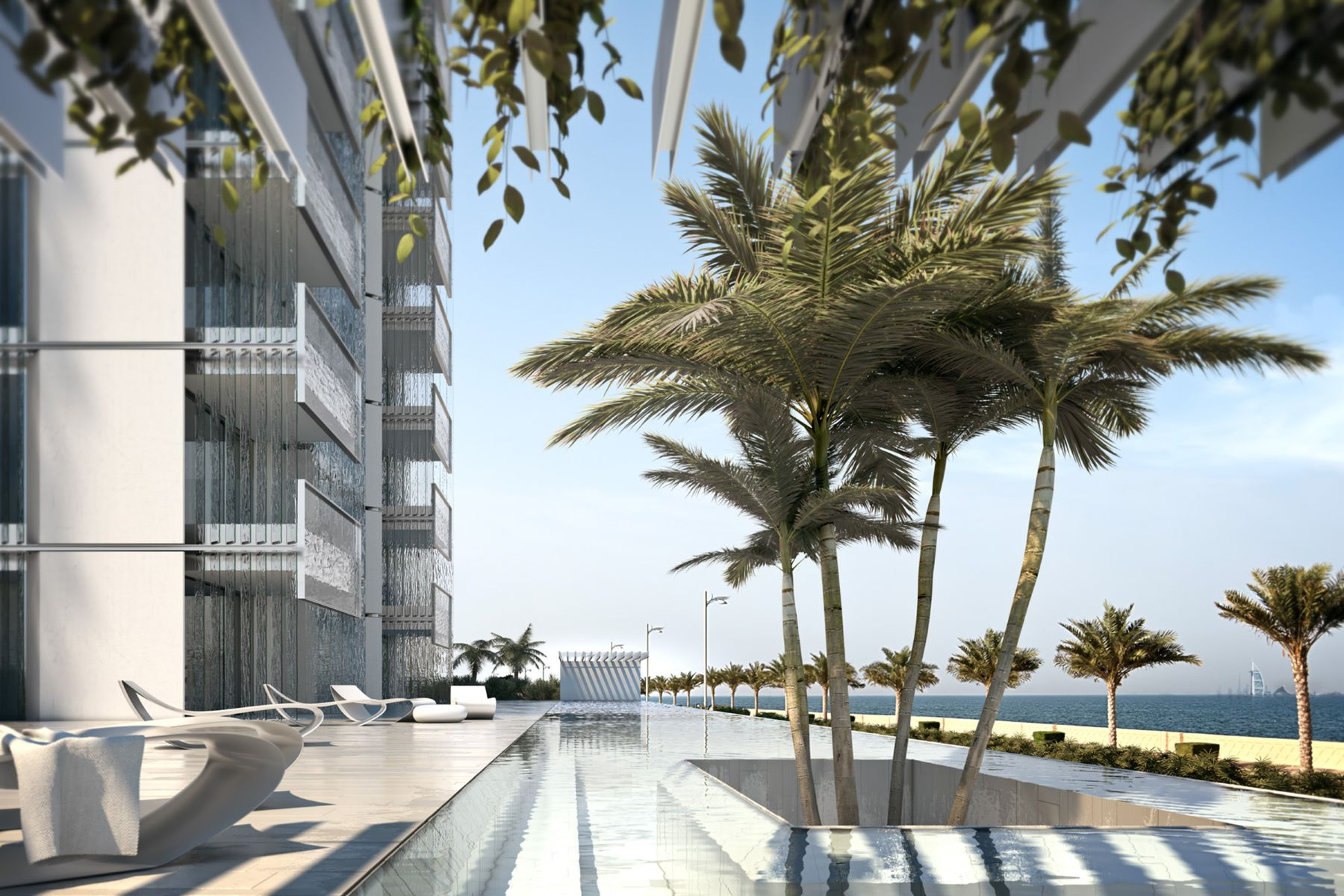 Apartment for Sale at Muraba Palm Jumeriah, Dubai, Dubai United Arab Emirates