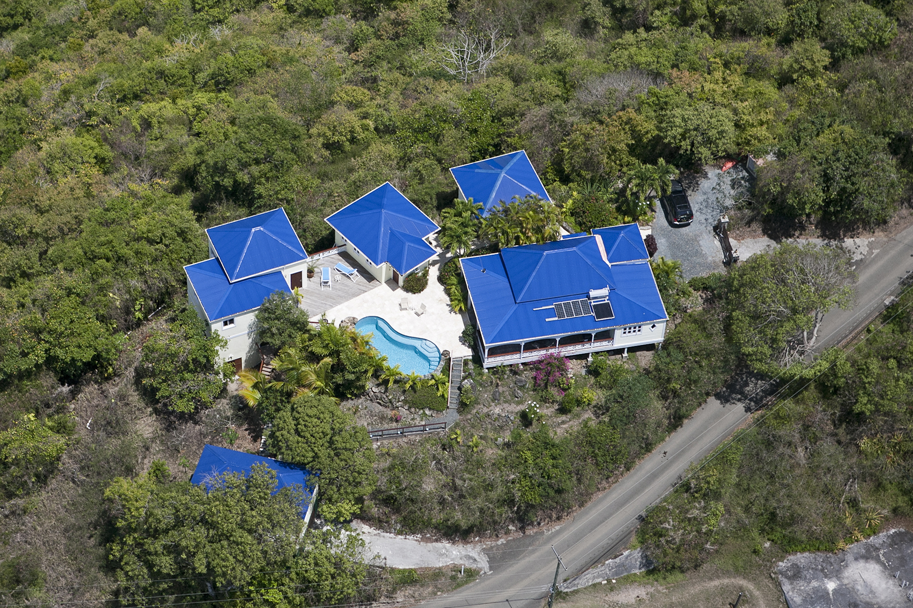 Additional photo for property listing at Bay Watch Brewers Bay, Tortola Ilhas Virgens Britânicas