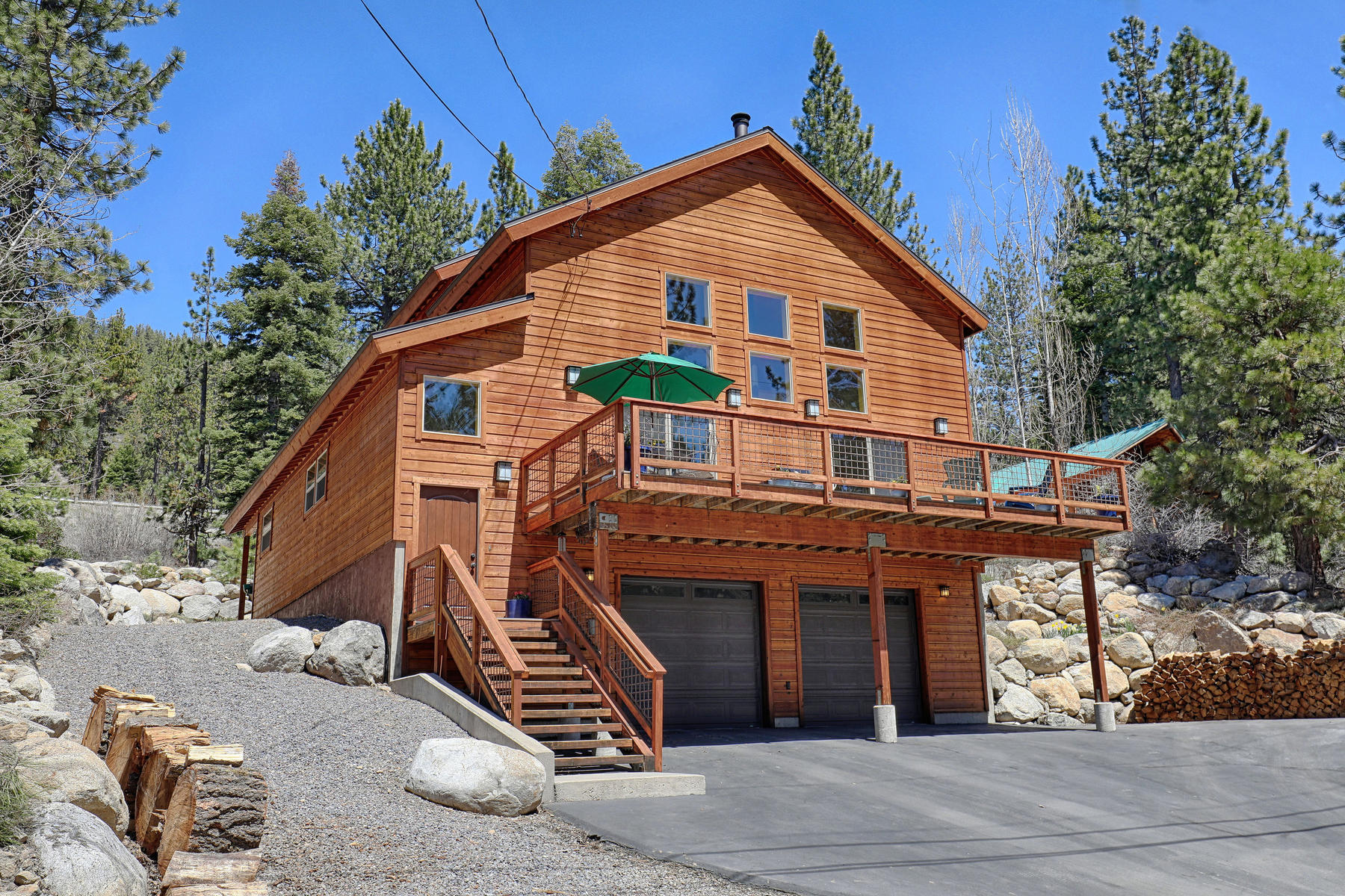 Additional photo for property listing at 13500 Olympic Drive Truckee, California 96161 Estados Unidos