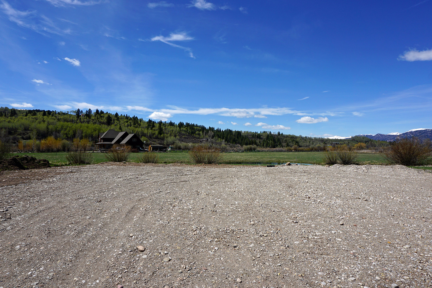 Land voor Verkoop op Alpine, Wyoming 83128 Verenigde Staten