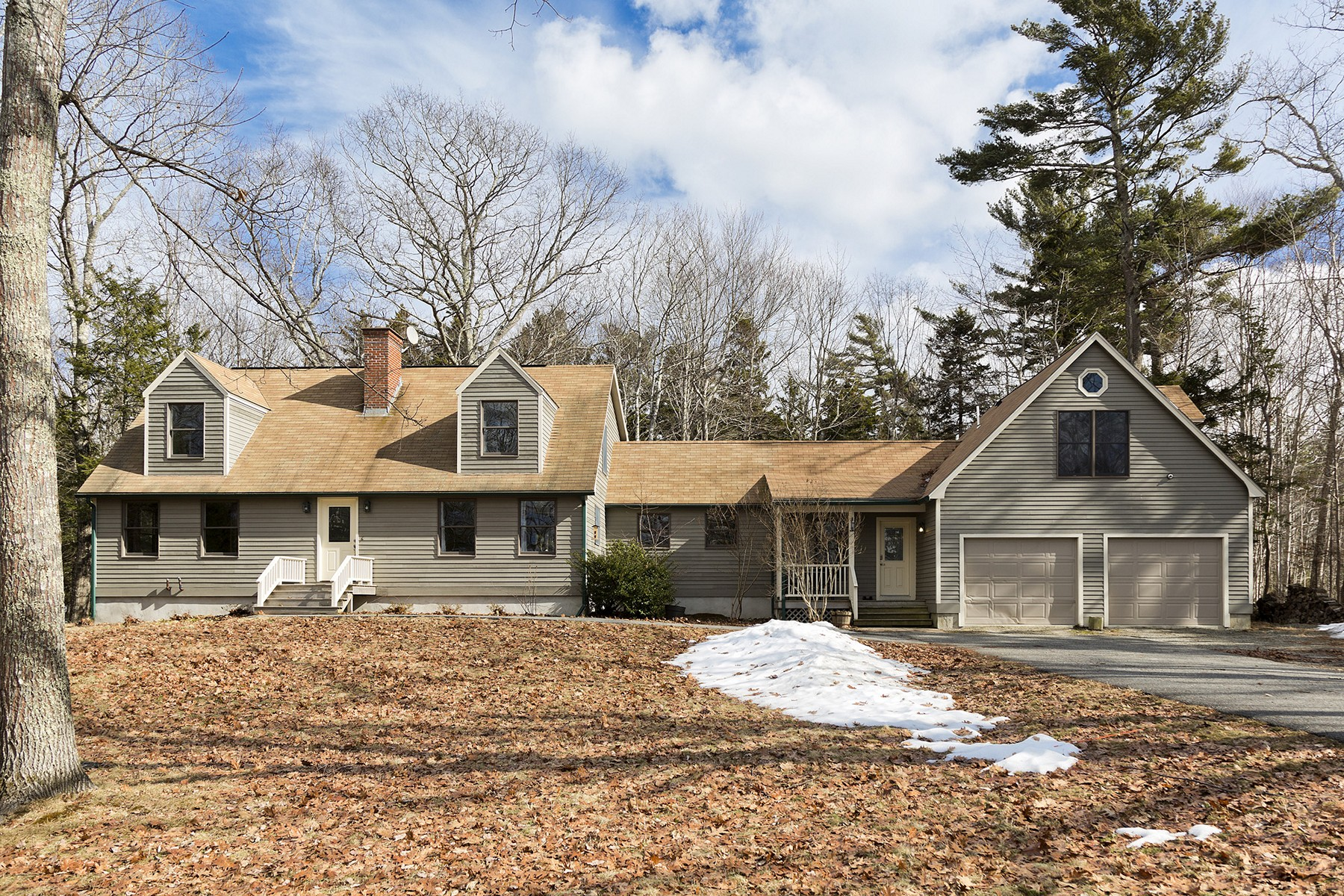 Single Family Home for Sale at 28 Russell Farm Road Bar Harbor, Maine, 04609 United States
