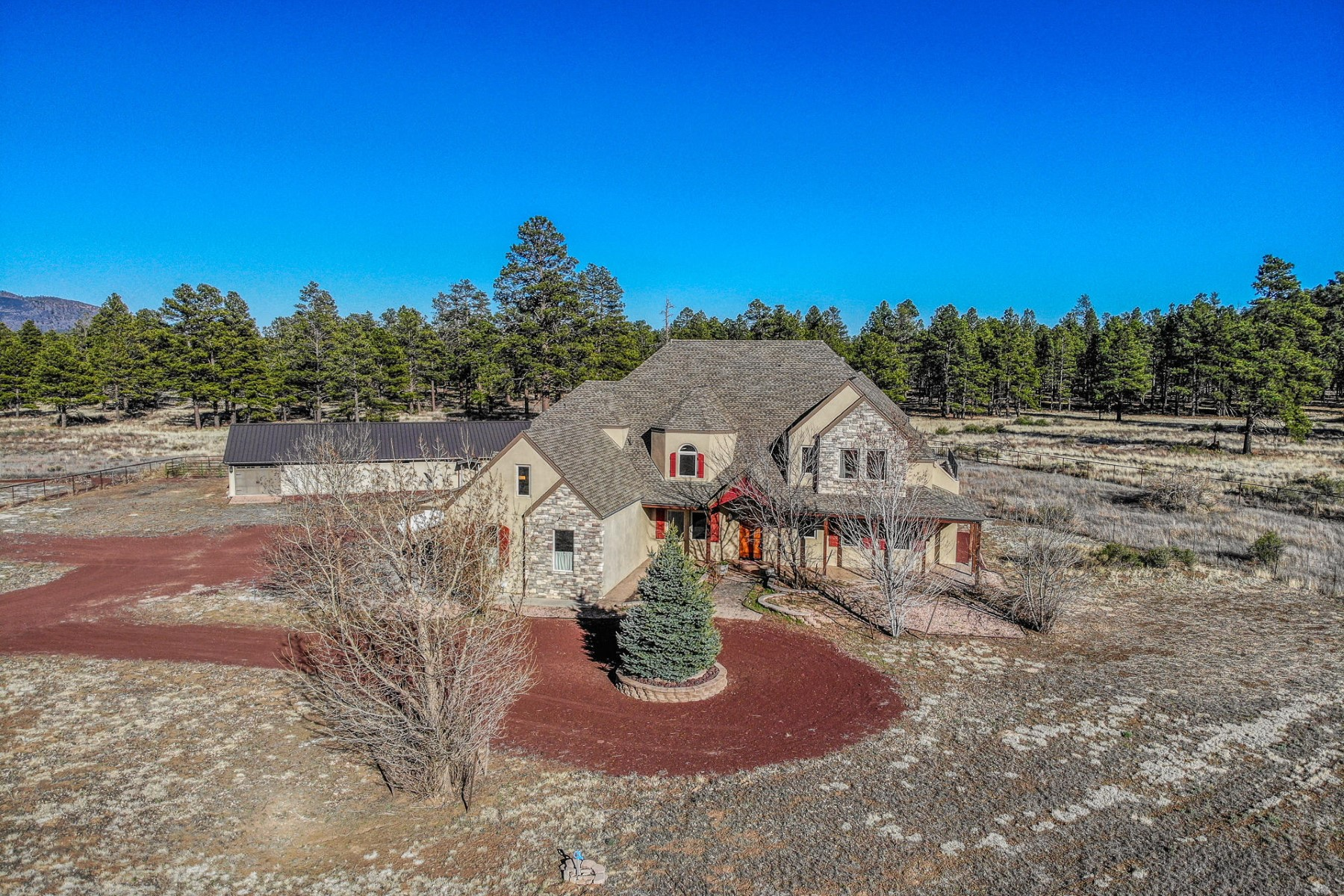 Single Family Homes for Active at Black Bill Park 11377 N Onika Ln Flagstaff, Arizona 86004 United States