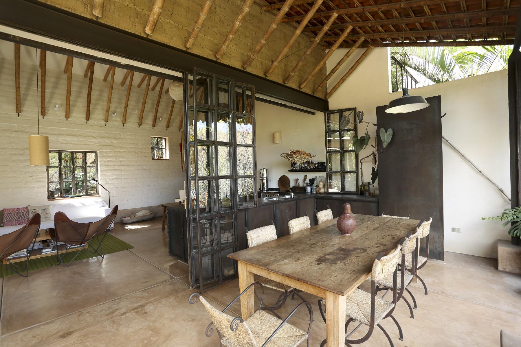 Additional photo for property listing at Hacienda Agua del Prior, Malinalco, Estado de Mexico, CDMX Agua del Prior Malinalco Federal District, Mexico Df 52440 México