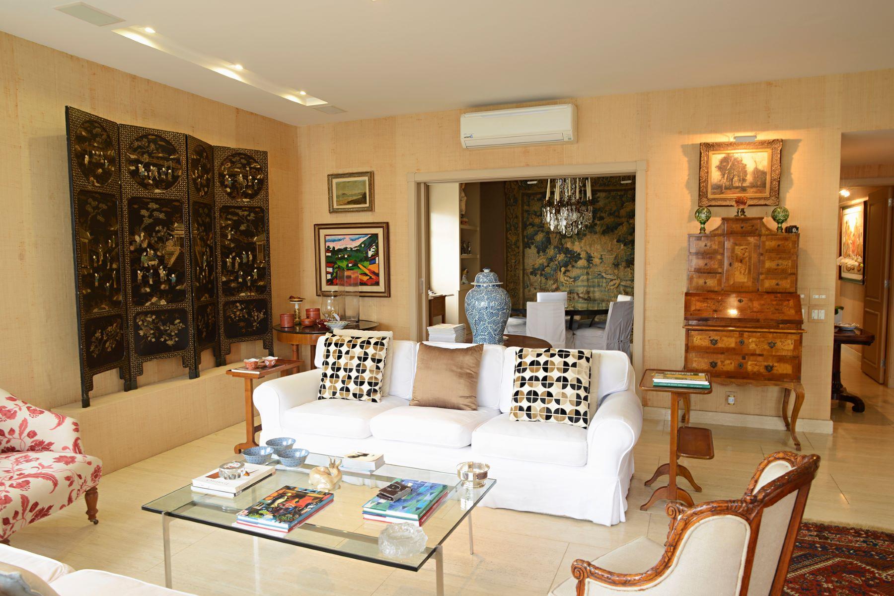 Nhà ở một gia đình vì Bán tại Elegance in Ipanema Rua Prudente de Morais Rio De Janeiro, Rio De Janeiro, 22420-043 Brazil