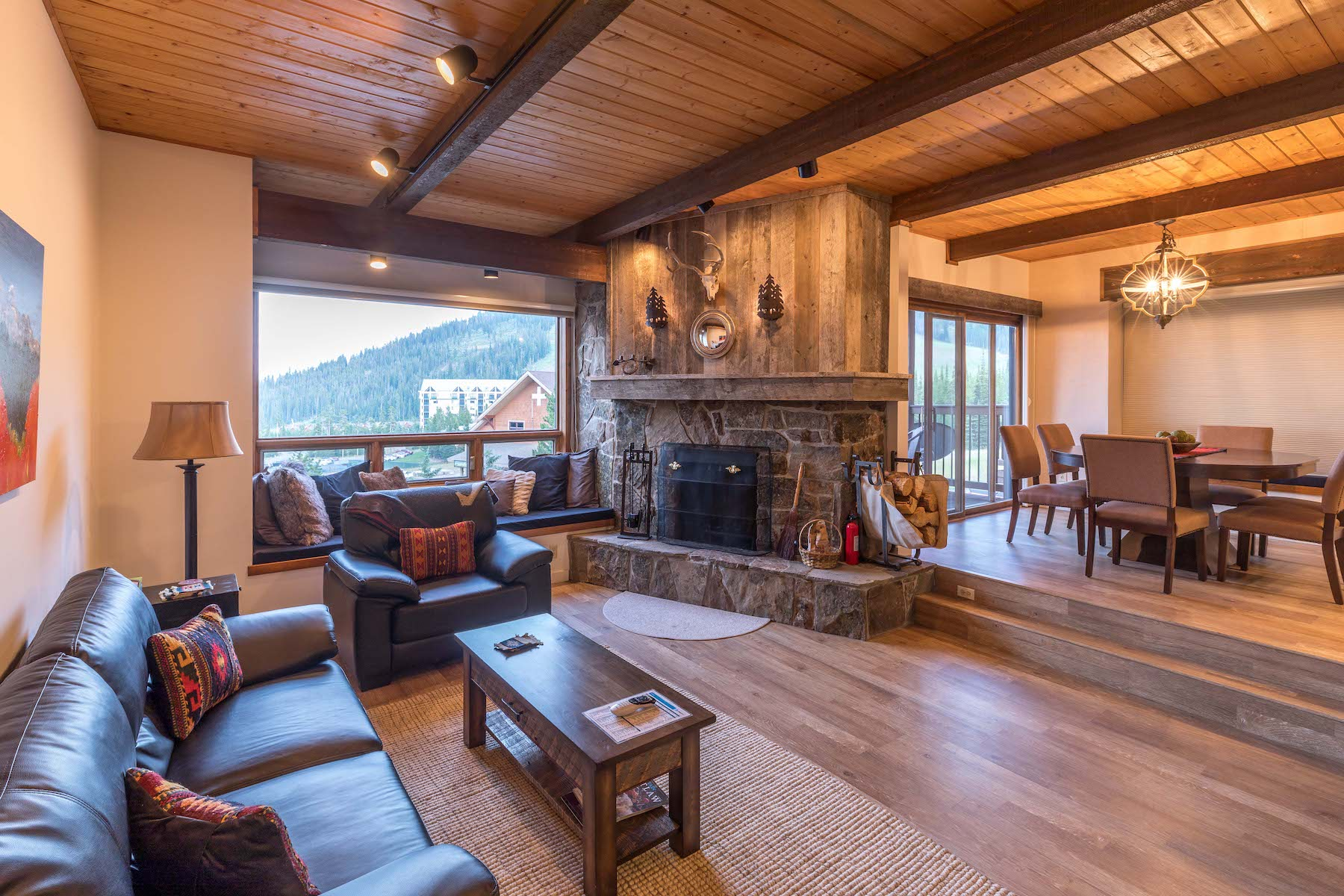 Condominium for Sale at Beaverhead Condo 1405 1 Beaverhead Drive Unit 1405 Big Sky, Montana 59716 United States