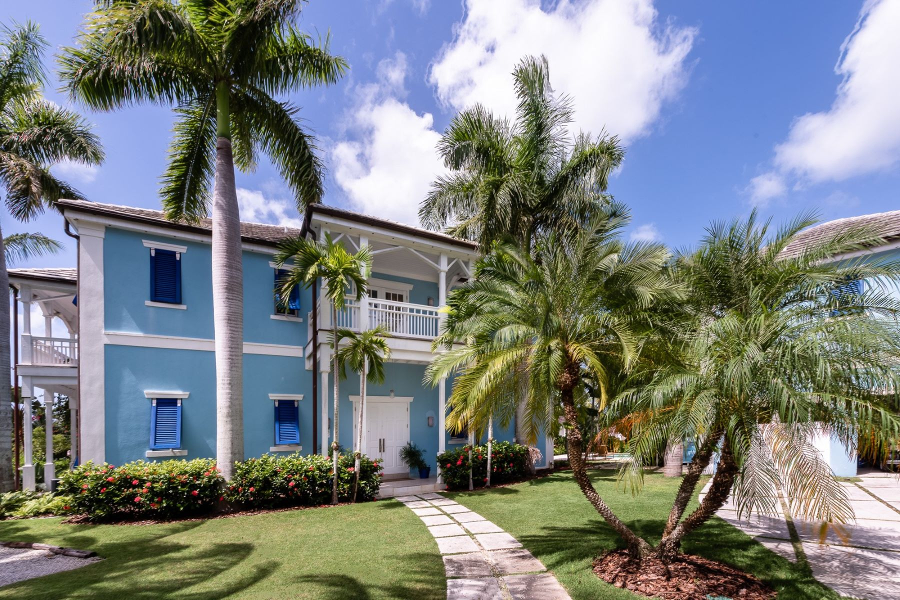 Single Family Home for Sale at 1 Dunmore Island Islands At Old Fort Bay, Old Fort Bay, Nassau And Paradise Island Bahamas
