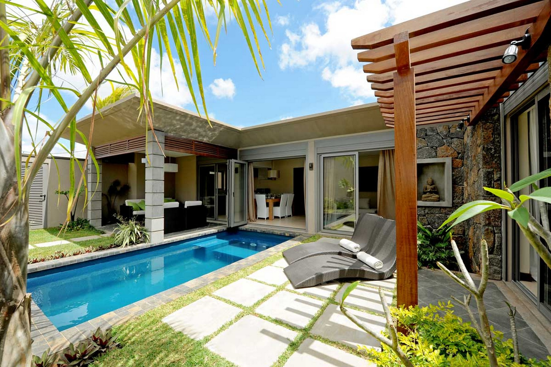 Apartment for Sale at Exceptional Opportunity Grand Baie, Riviere Du Rempart Mauritius