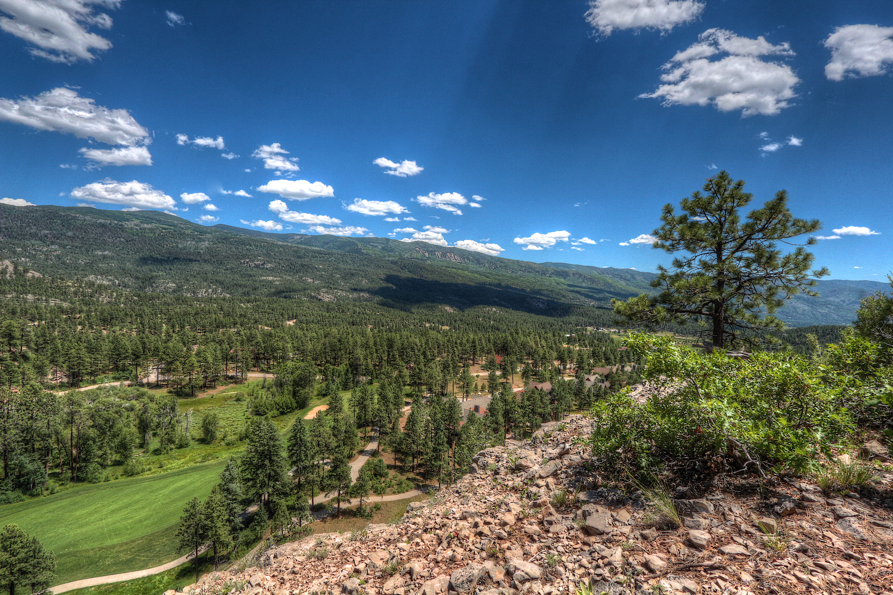 Land for Sale at 539 Glacier Cliff Drive 539 Glacier Cliff Drive Durango, Colorado 81301 United States