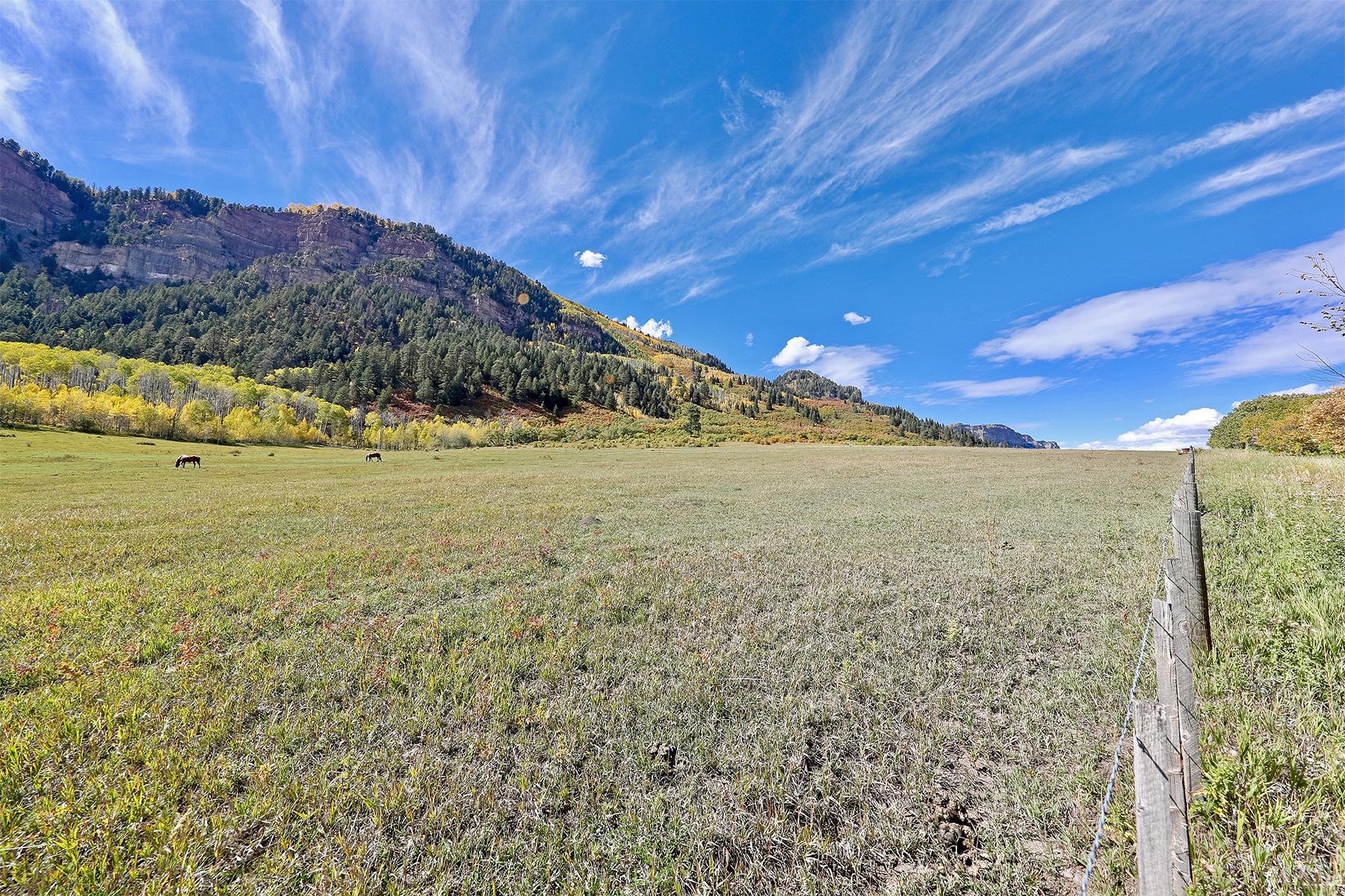 Terreno por un Venta en Montagna I TBD N US Hwy 550 Montagna I Durango, Colorado, 81301 Estados Unidos