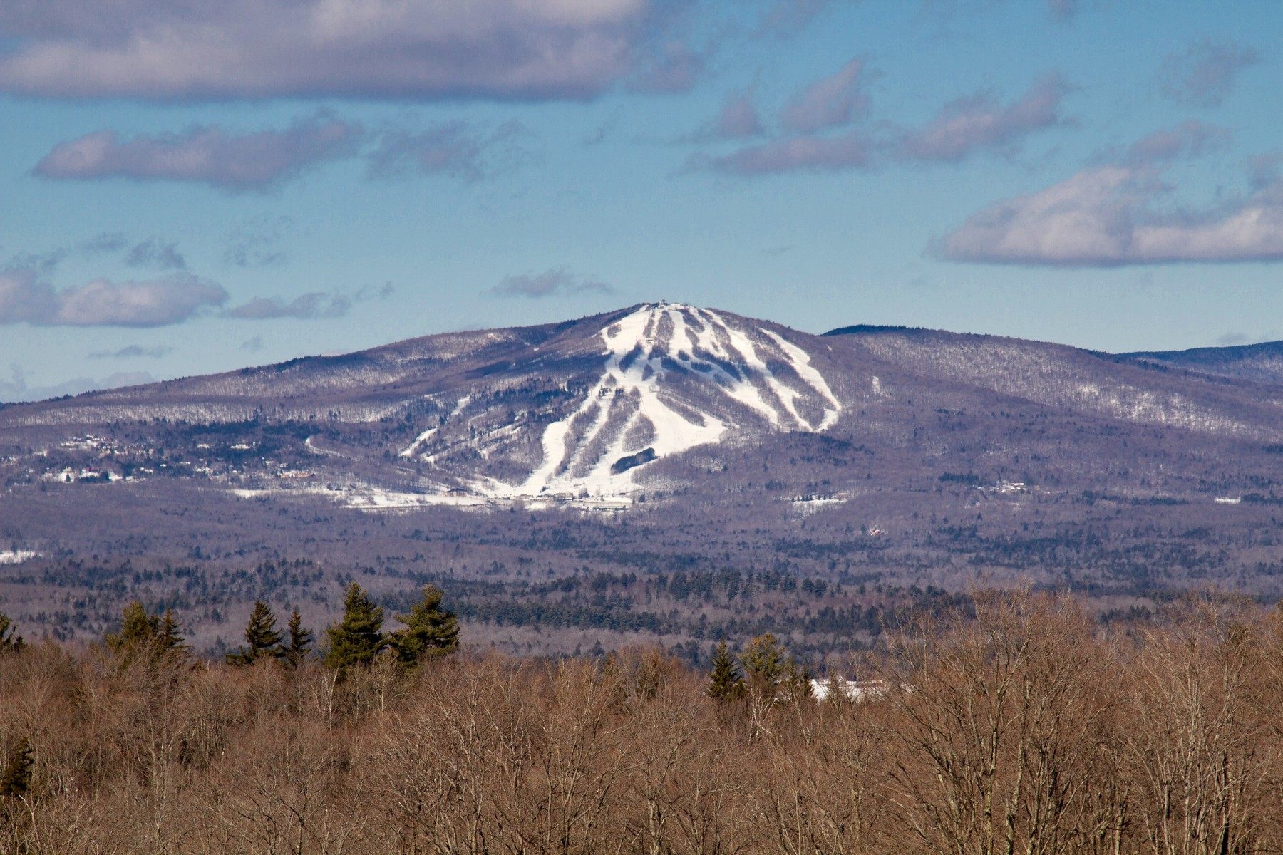 Land for Sale at Top of the World Property Upper Taylor Hill Rd 12/2/74 Winhall, Vermont 05340 United States