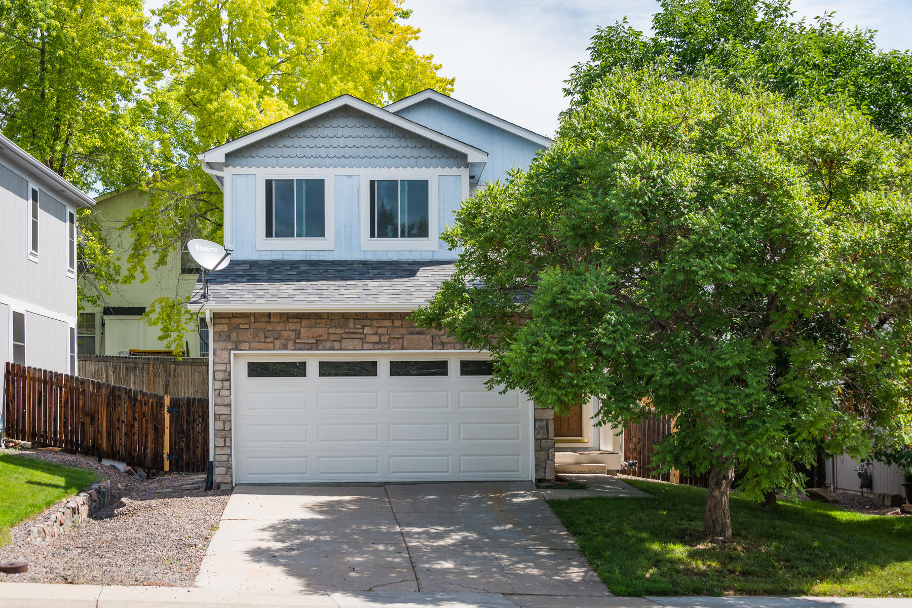 Single Family Homes for Sale at House that has it ALL 8062 Clay Dr Westminster, Colorado 80031 United States