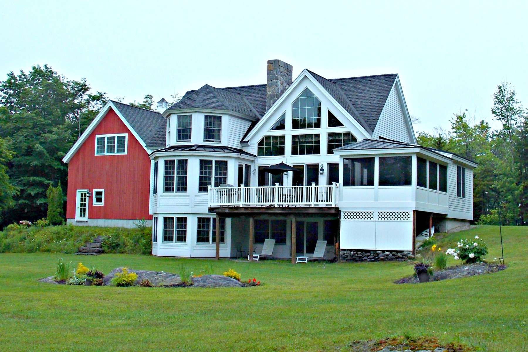 single family homes for Sale at 7050 Popple Dungeon Road, Windham 7050 Popple Dungeon Rd Windham, Vermont 05143 United States