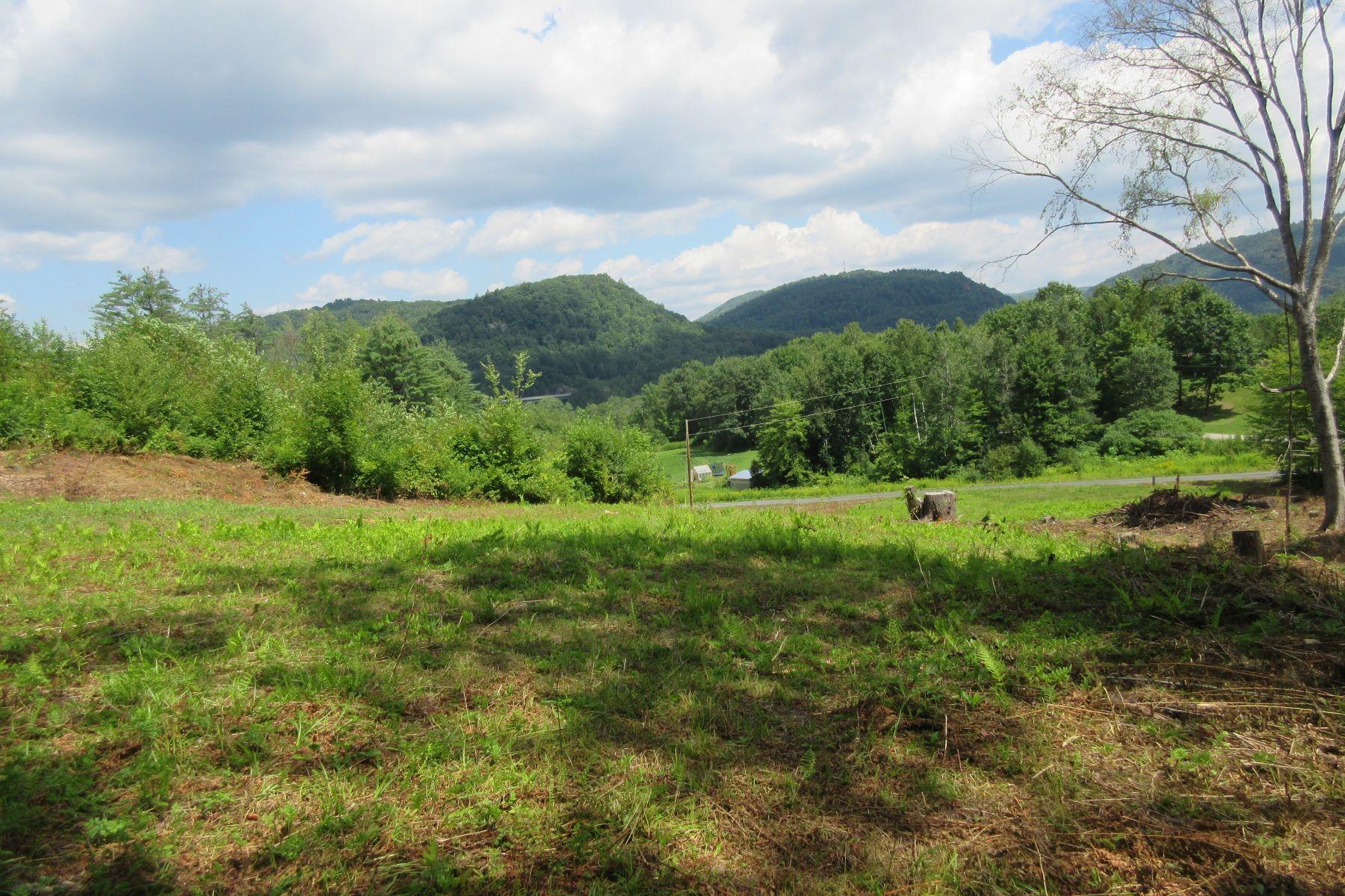 Земля для того Продажа на Easterly views, near Sharon Academy 7 Lukes Ln, Sharon, Вермонт, 05065 Соединенные Штаты