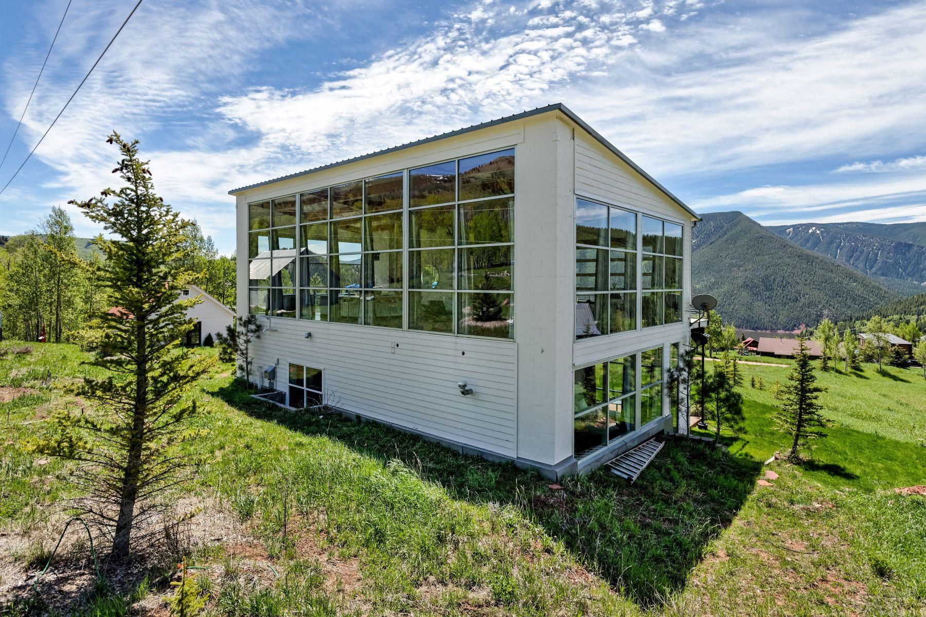Property for Sale at Ruedi Shores 175 Hawk Lane Basalt, Colorado 81621 United States