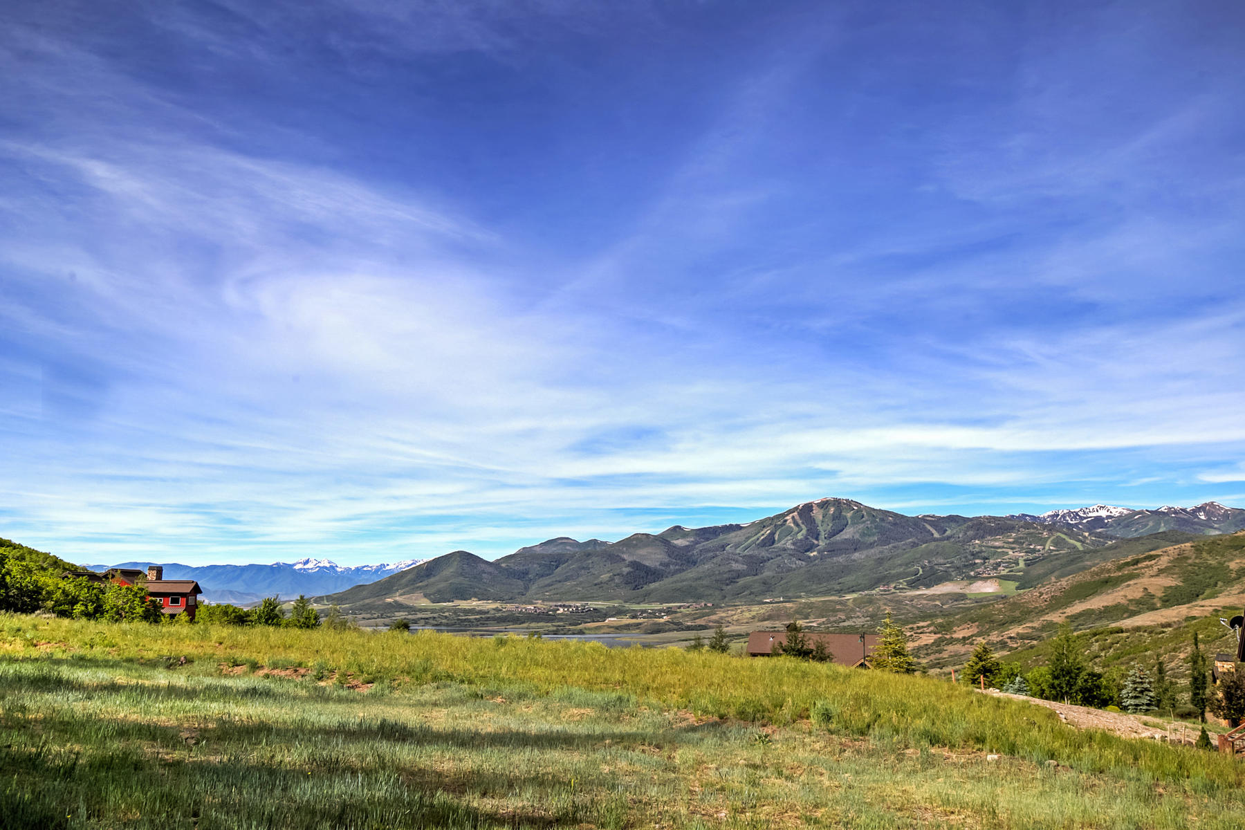 Terrain pour l Vente à Aggressively Priced Deer Mountain Lot 13284 N Slalom Run Dr Lot 26 Heber, Utah 84032 États-Unis