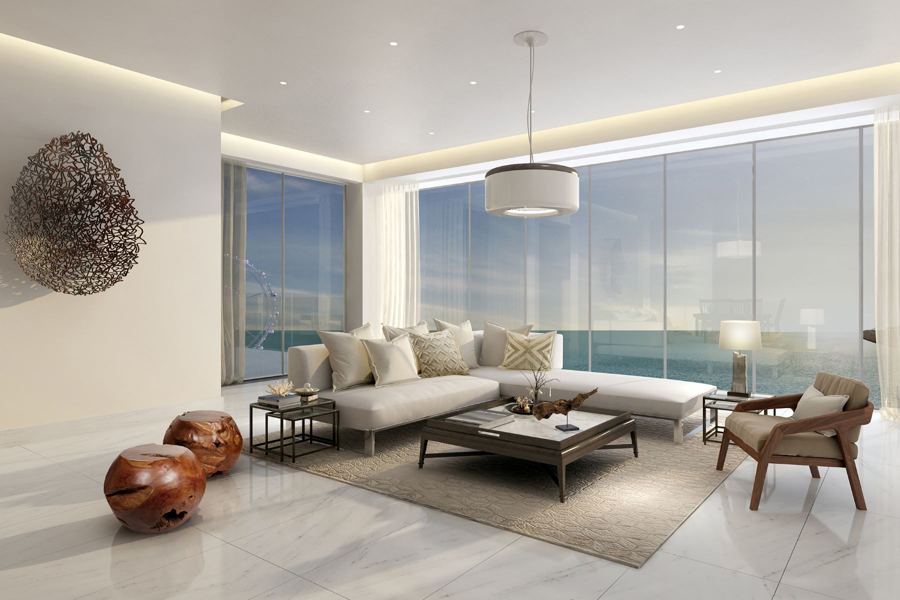 Apartment for Sale at Luxury Apartment In One JBR with Sea View Other Dubai, United Arab Emirates